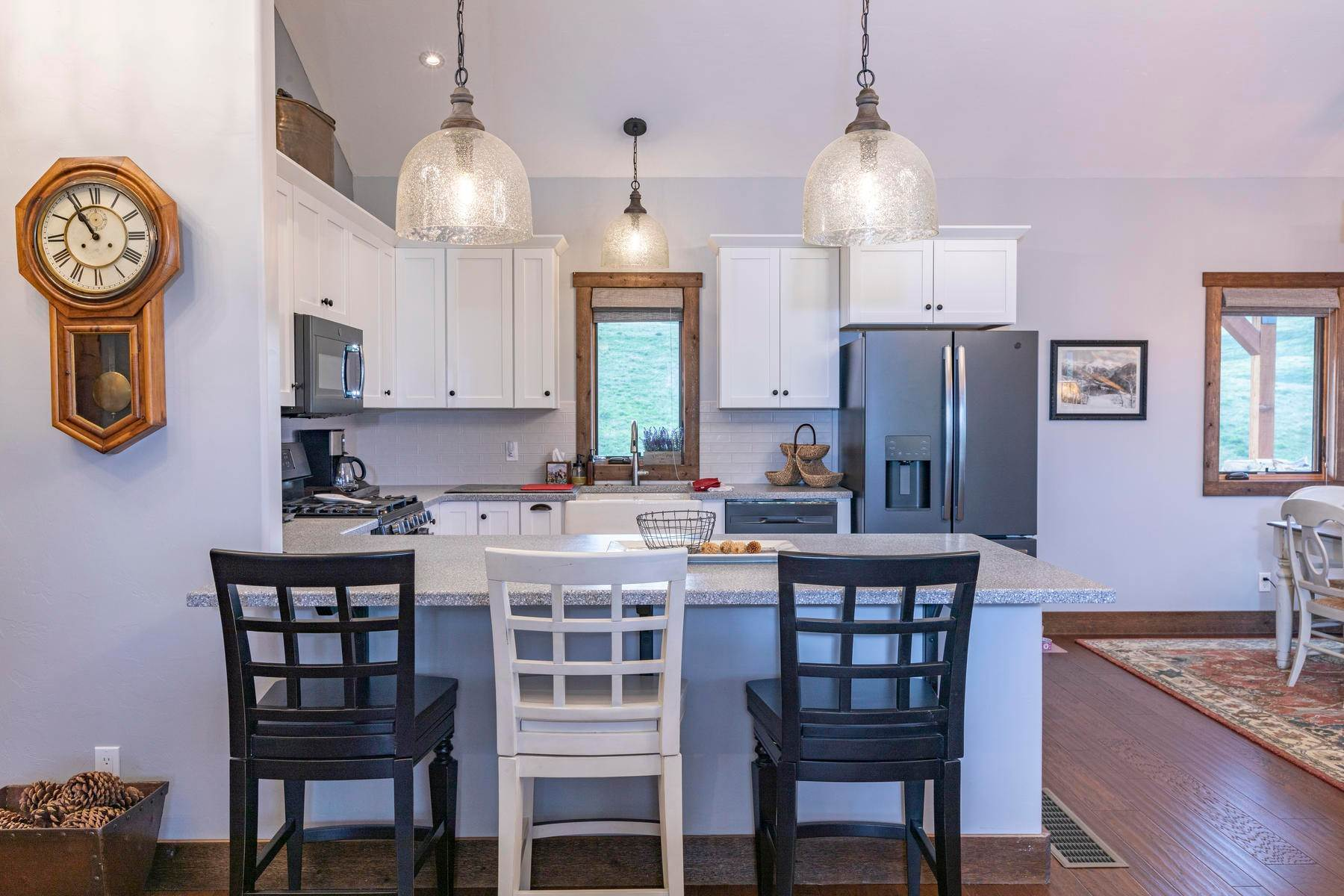 11. Single Family Homes for Active at 110 Wasatch Lane Ridgway, Colorado 81432 United States