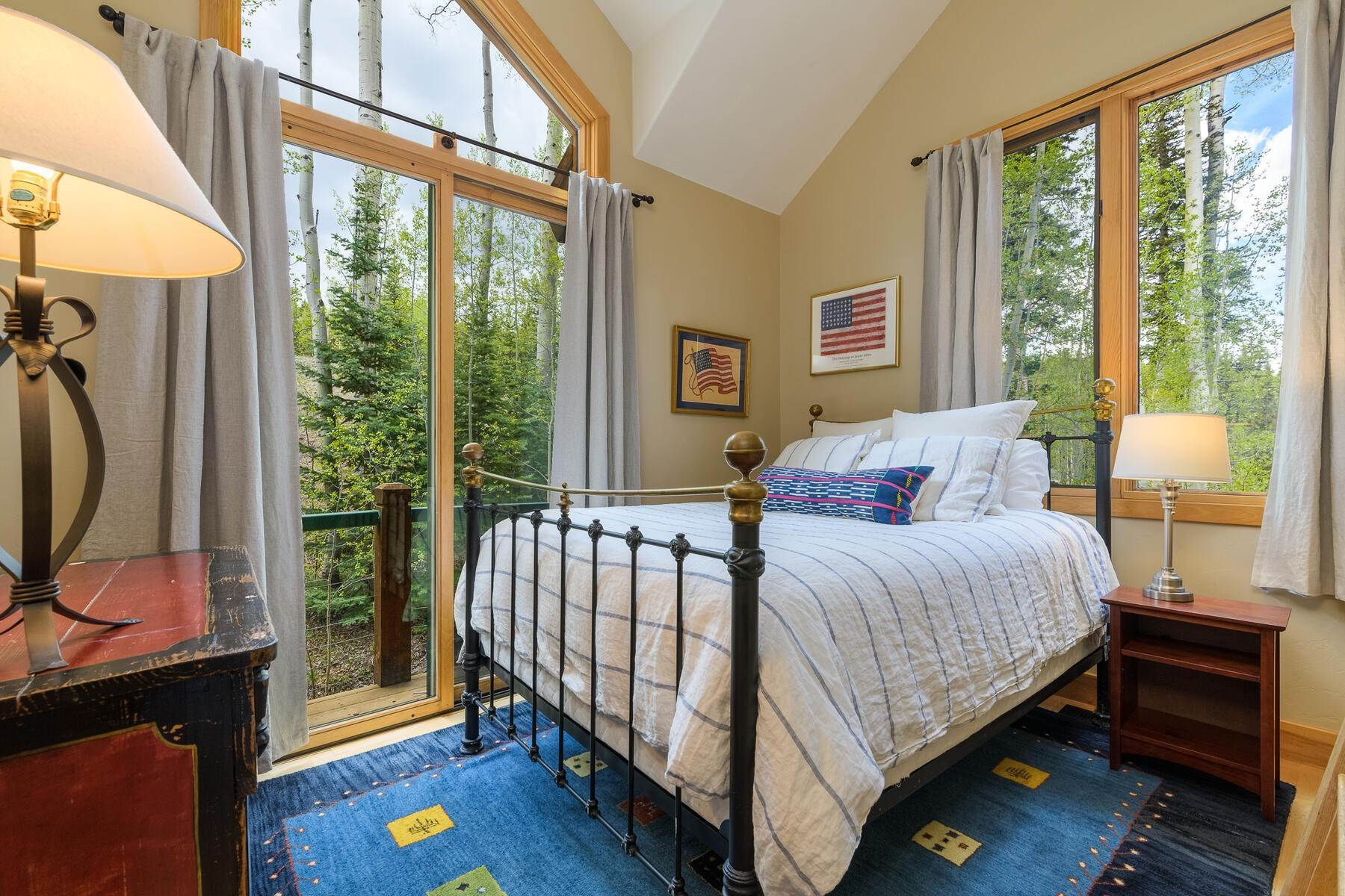 20. Single Family Homes for Active at Prospect Lodge 158 San Joaquin Road Mountain Village, Colorado 81435 United States