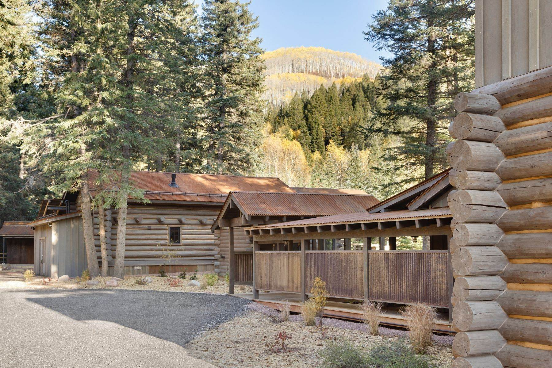 20. Other Residential Homes for Active at Slippery Rock River Ranch 27551 Highway 145 Dolores, Colorado 81323 United States