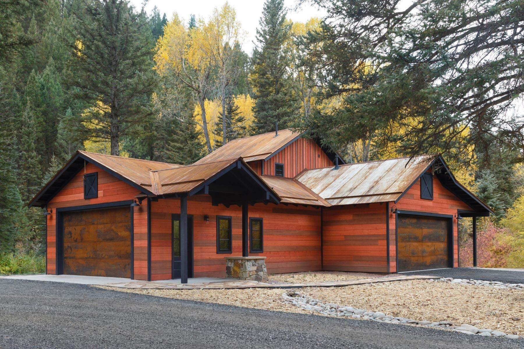 19. Other Residential Homes for Active at Slippery Rock River Ranch 27551 Highway 145 Dolores, Colorado 81323 United States