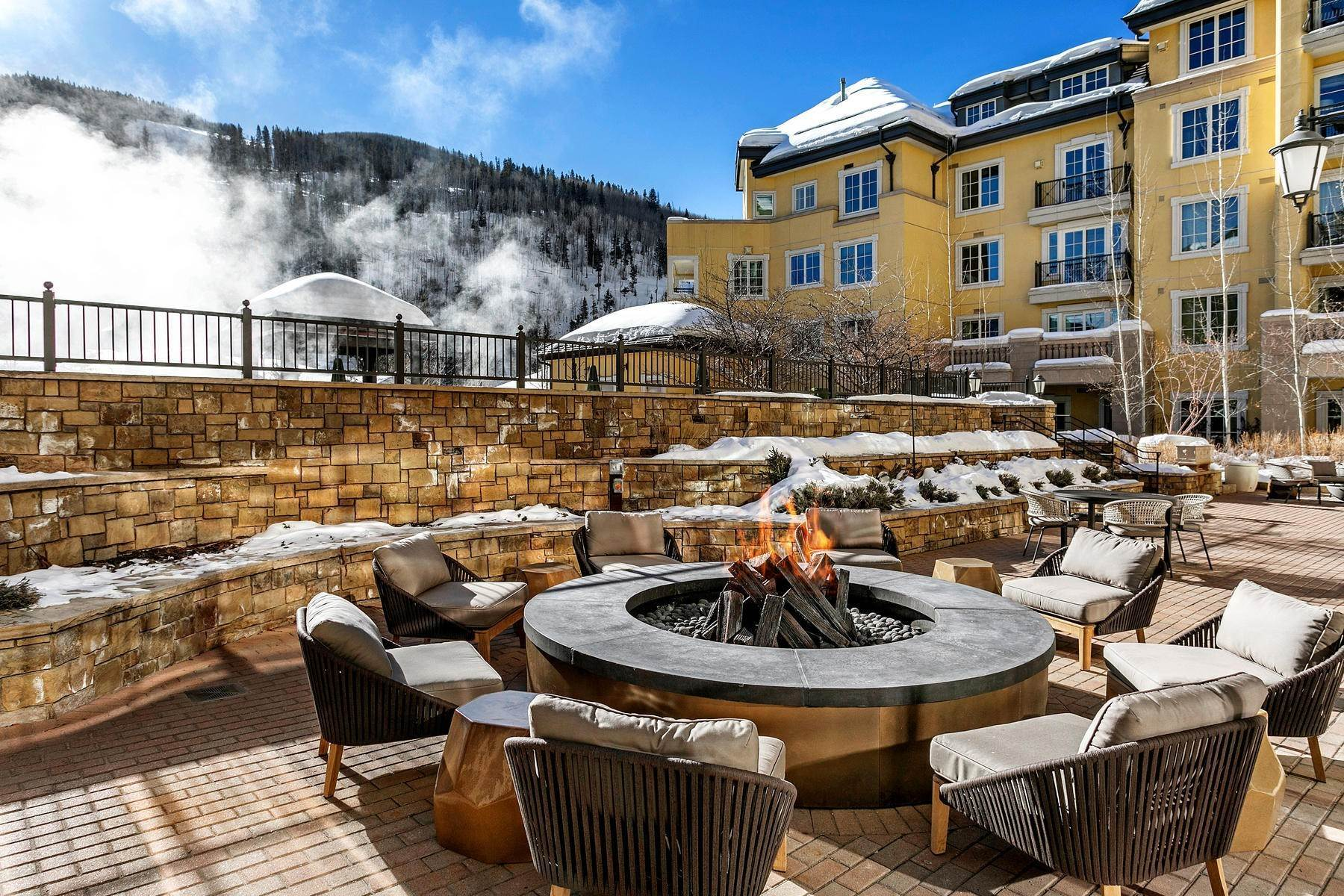 34. Condominiums for Active at The Ritz-Carlton Residences R-517 728 West Lionshead Circle R-517 Vail, Colorado 81657 United States