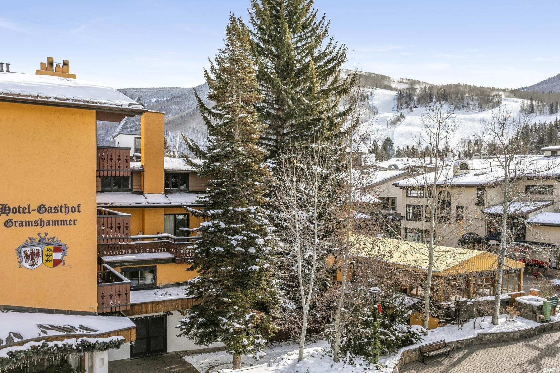 41. Condominiums for Active at Creekside Penthouse 223 Gore Creek Drive Vail, Colorado 81657 United States