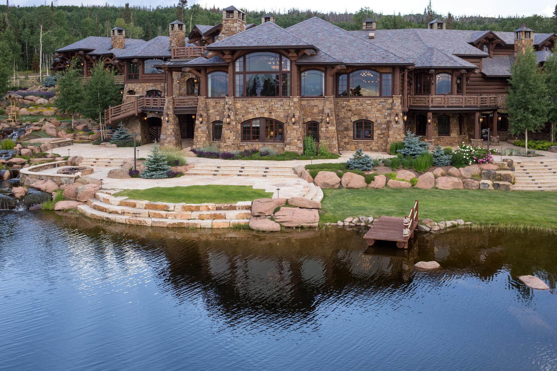 31. Other Residential Homes for Active at Aspen Grove Ranch 2010 GCR 14N Kremmling, Colorado 80459 United States