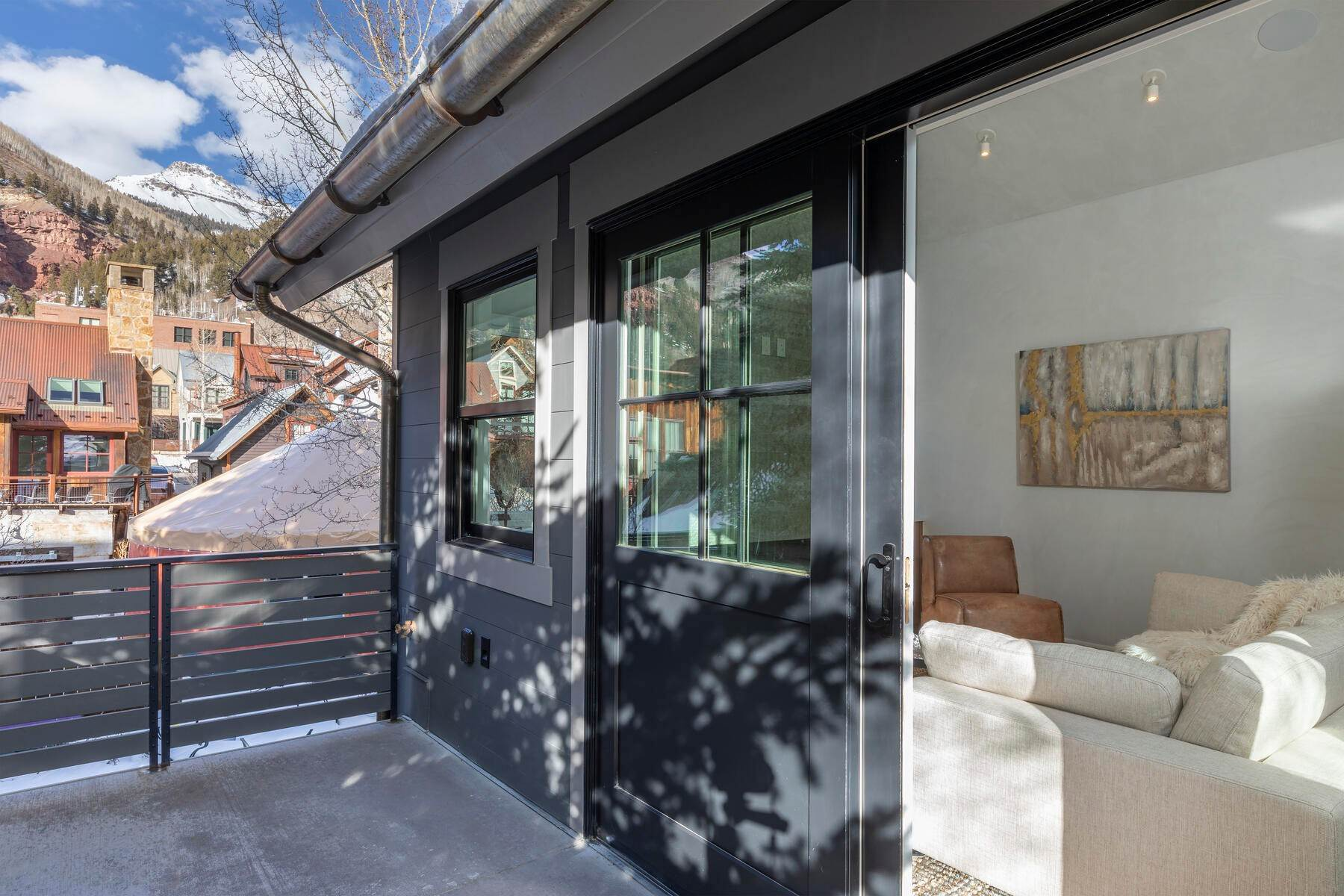 47. Property for Active at Oak at the Gondola B & C 225 S Oak Street, B & C Telluride, Colorado 81435 United States