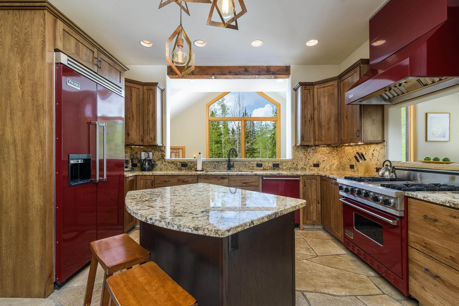 31. Single Family Homes for Active at Prospect Lodge 158 San Joaquin Road Mountain Village, Colorado 81435 United States