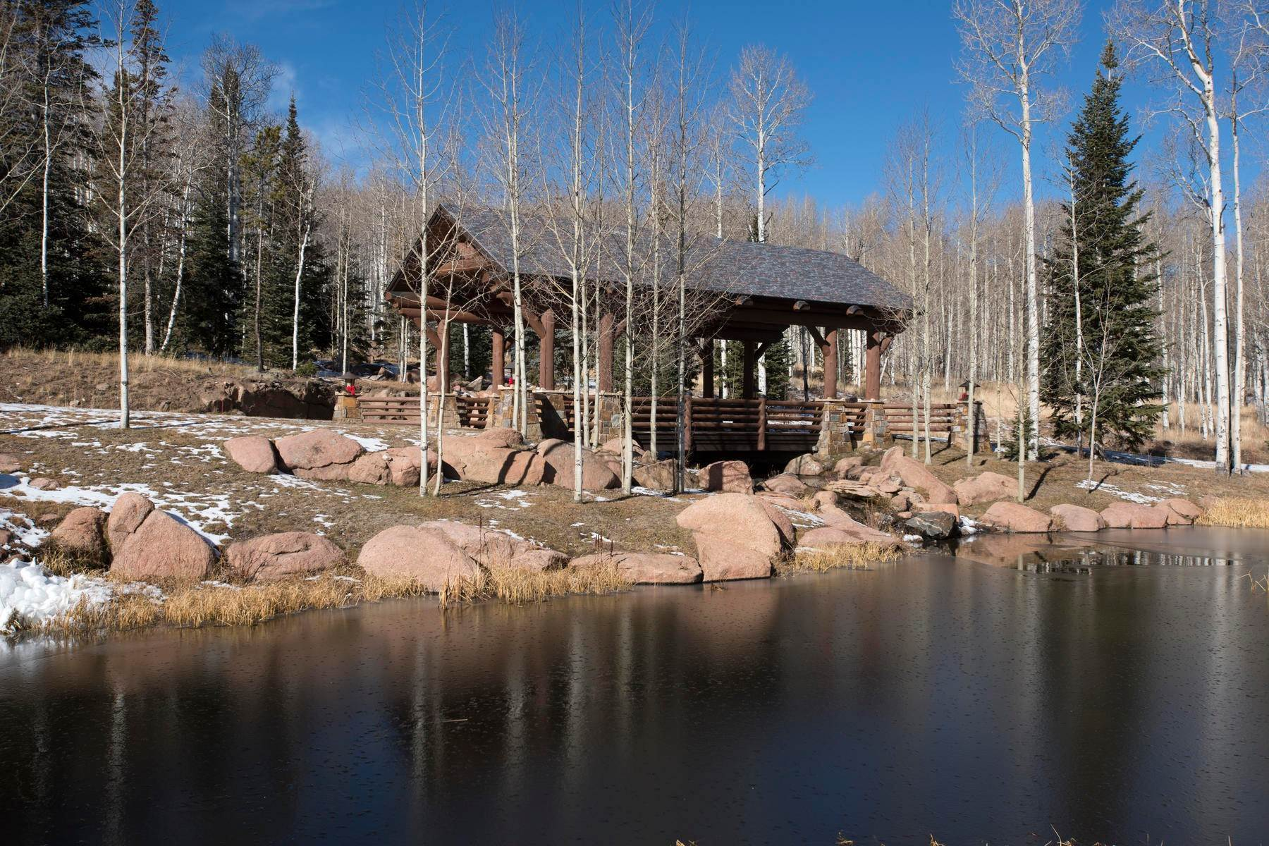 4. Other Residential Homes for Active at Aspen Grove Ranch 2010 GCR 14N Kremmling, Colorado 80459 United States