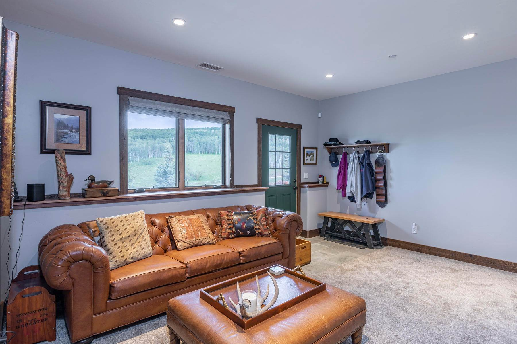 23. Single Family Homes for Active at 110 Wasatch Lane Ridgway, Colorado 81432 United States