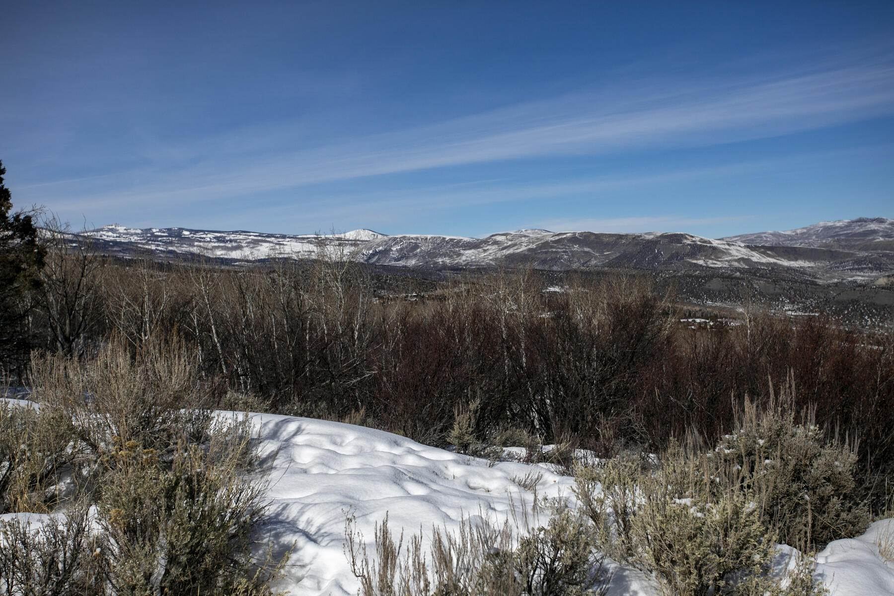 Land for Active at Inspiring views 418 Wolcott Springs Wolcott, Colorado 81655 United States
