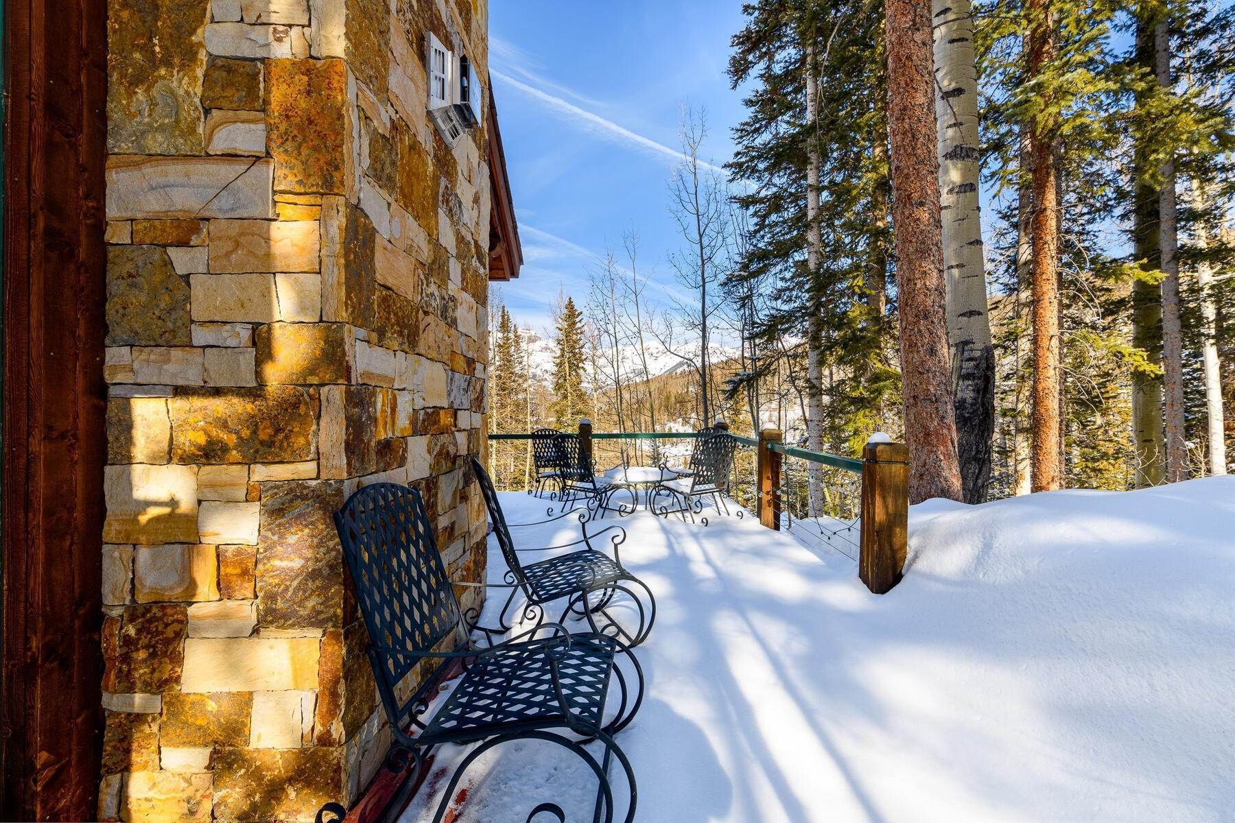 45. Single Family Homes for Active at Prospect Lodge 158 San Joaquin Road Mountain Village, Colorado 81435 United States