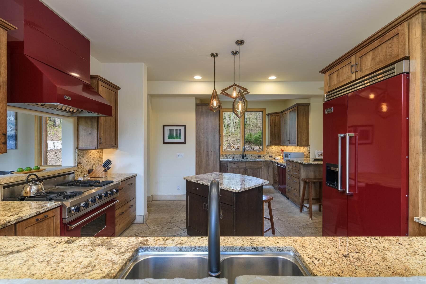 32. Single Family Homes for Active at Prospect Lodge 158 San Joaquin Road Mountain Village, Colorado 81435 United States
