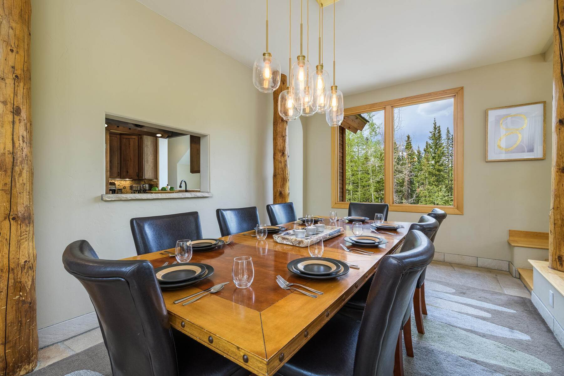 9. Single Family Homes for Active at Prospect Lodge 158 San Joaquin Road Mountain Village, Colorado 81435 United States