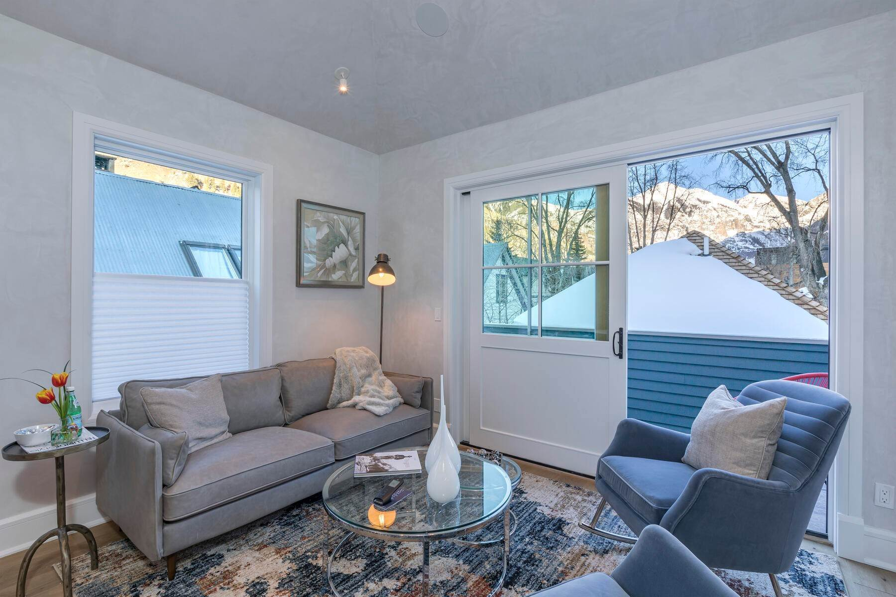 3. Property for Active at Oak at the Gondola B & C 225 S Oak Street, B & C Telluride, Colorado 81435 United States