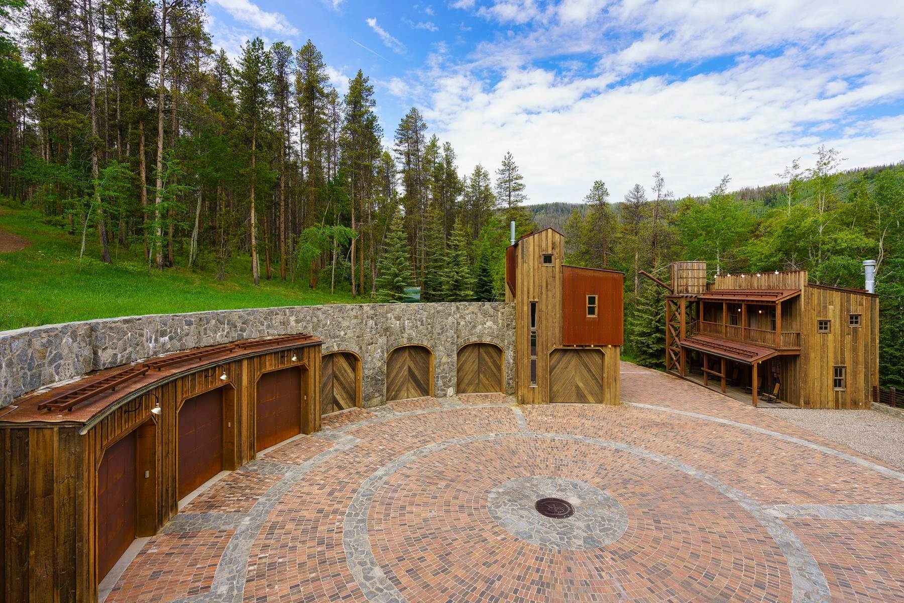 41. Single Family Homes for Active at Casteel Creek Retreat 25 Casteel Creek Road Edwards, Colorado 81632 United States
