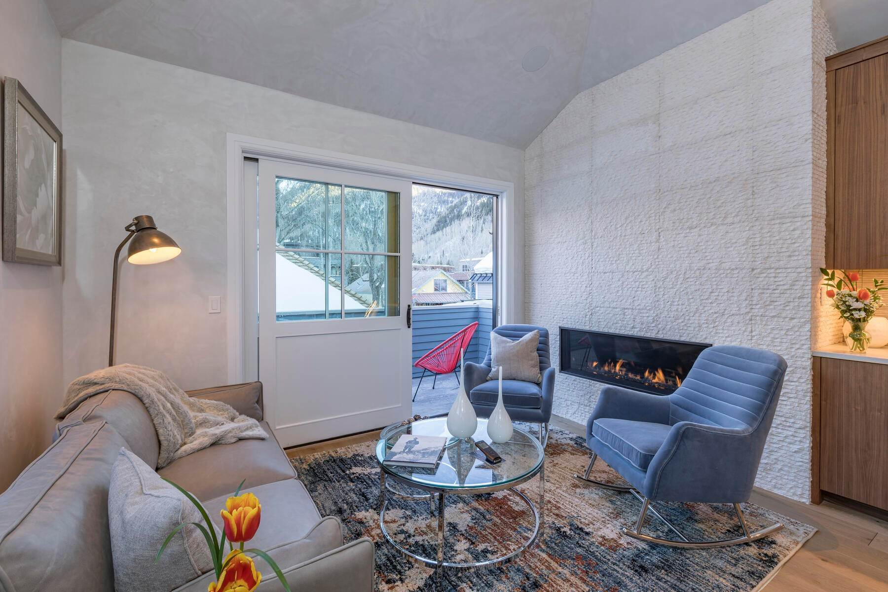 4. Property for Active at Oak at the Gondola B & C 225 S Oak Street, B & C Telluride, Colorado 81435 United States
