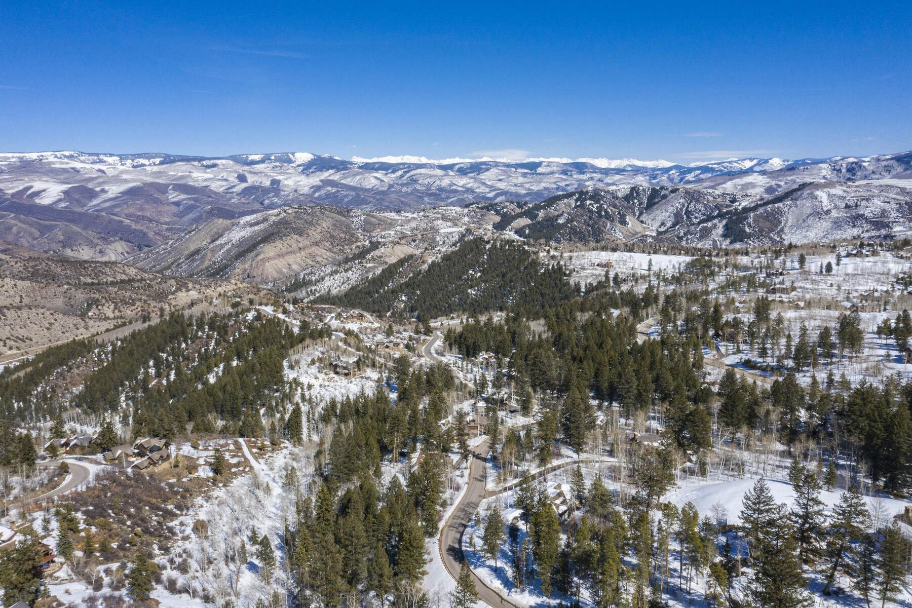 2. Land for Active at Beautiful and sunny 1.29-acre lot in Cordillera Ranc 75 Red Draw Road Edwards, Colorado 81632 United States