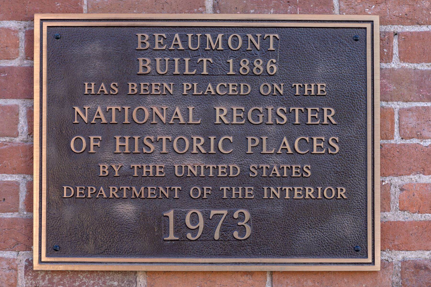 38. Single Family Homes for Active at The Beaumont Hotel 505 Main Street Ouray, Colorado 81427 United States