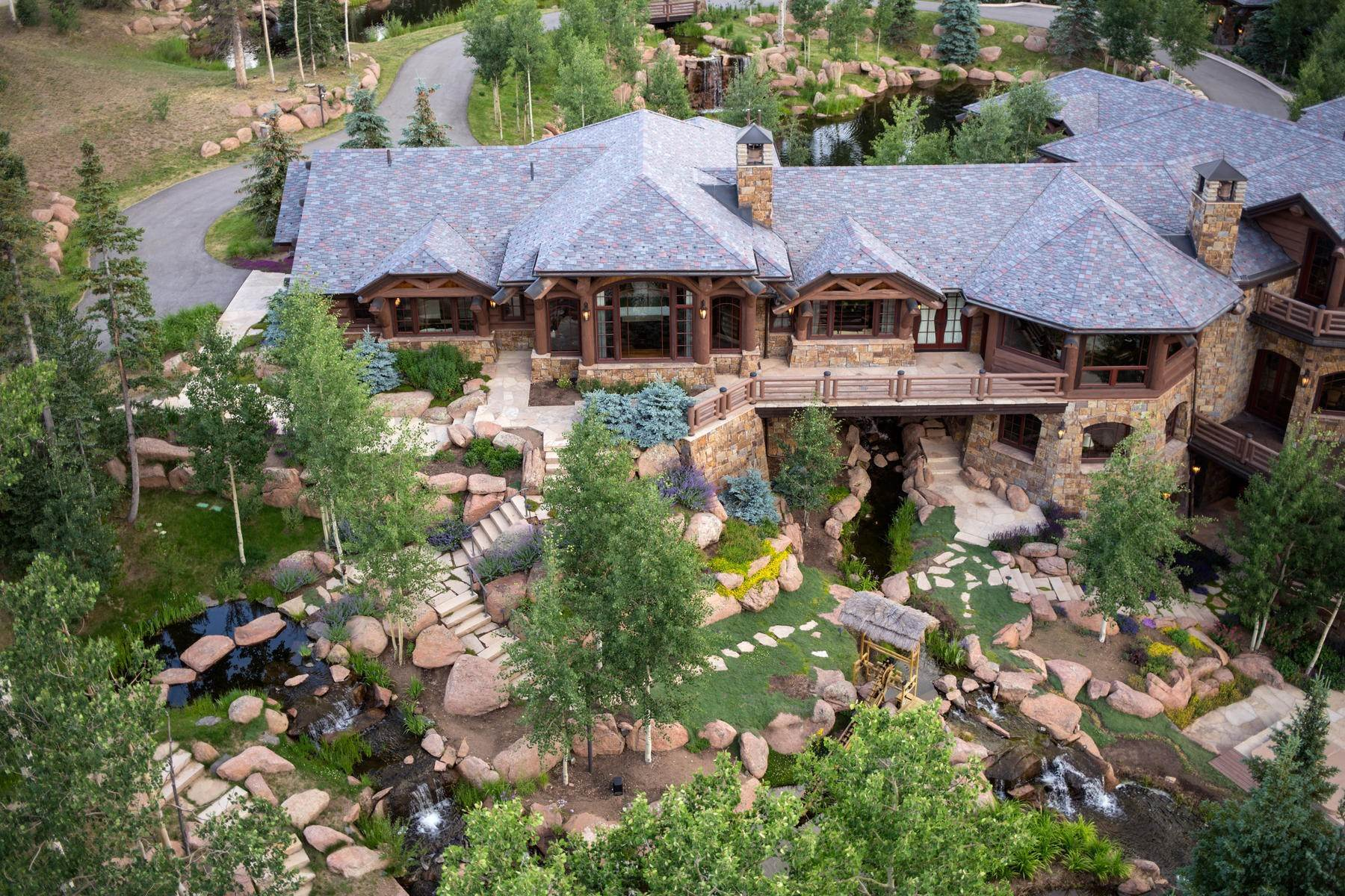 34. Other Residential Homes for Active at Aspen Grove Ranch 2010 GCR 14N Kremmling, Colorado 80459 United States