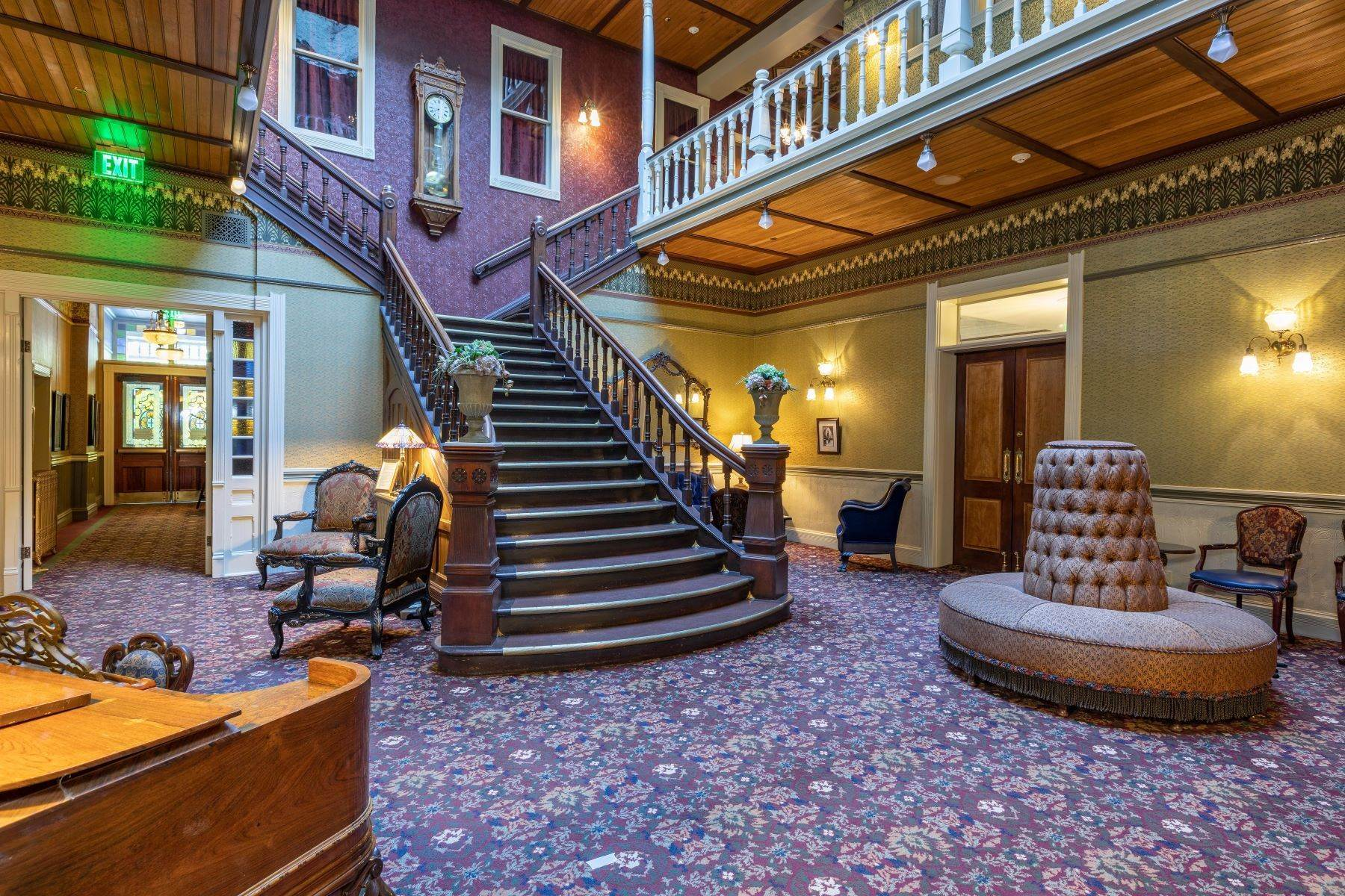 7. Single Family Homes for Active at The Beaumont Hotel 505 Main Street Ouray, Colorado 81427 United States