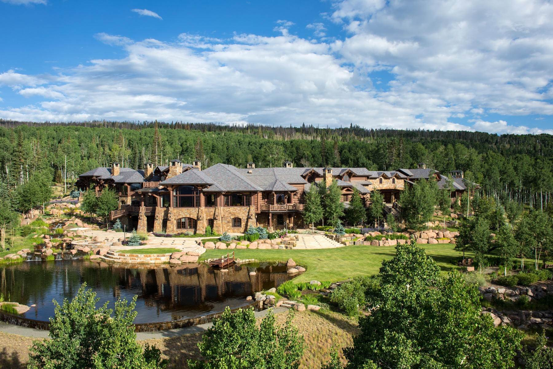 39. Other Residential Homes for Active at Aspen Grove Ranch 2010 GCR 14N Kremmling, Colorado 80459 United States