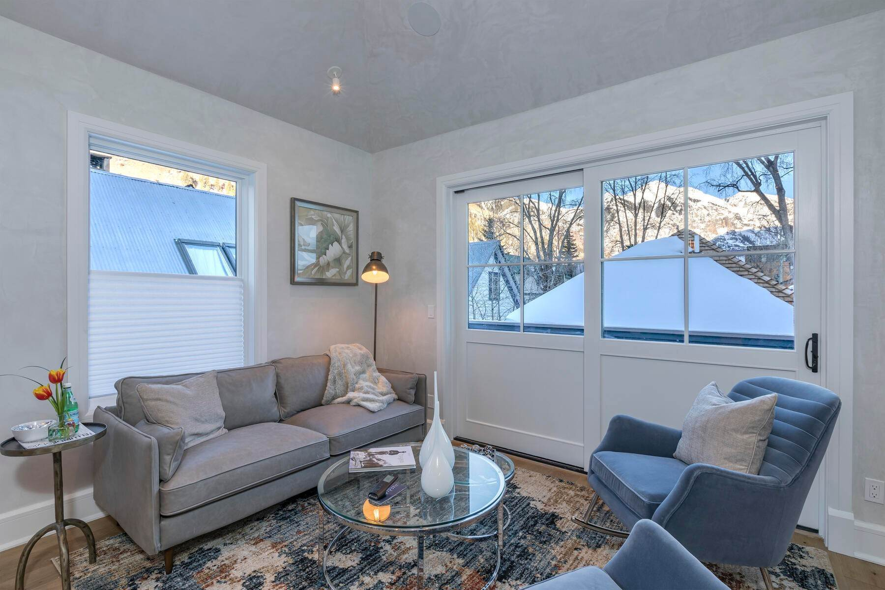 5. Property for Active at Oak at the Gondola B & C 225 S Oak Street, B & C Telluride, Colorado 81435 United States
