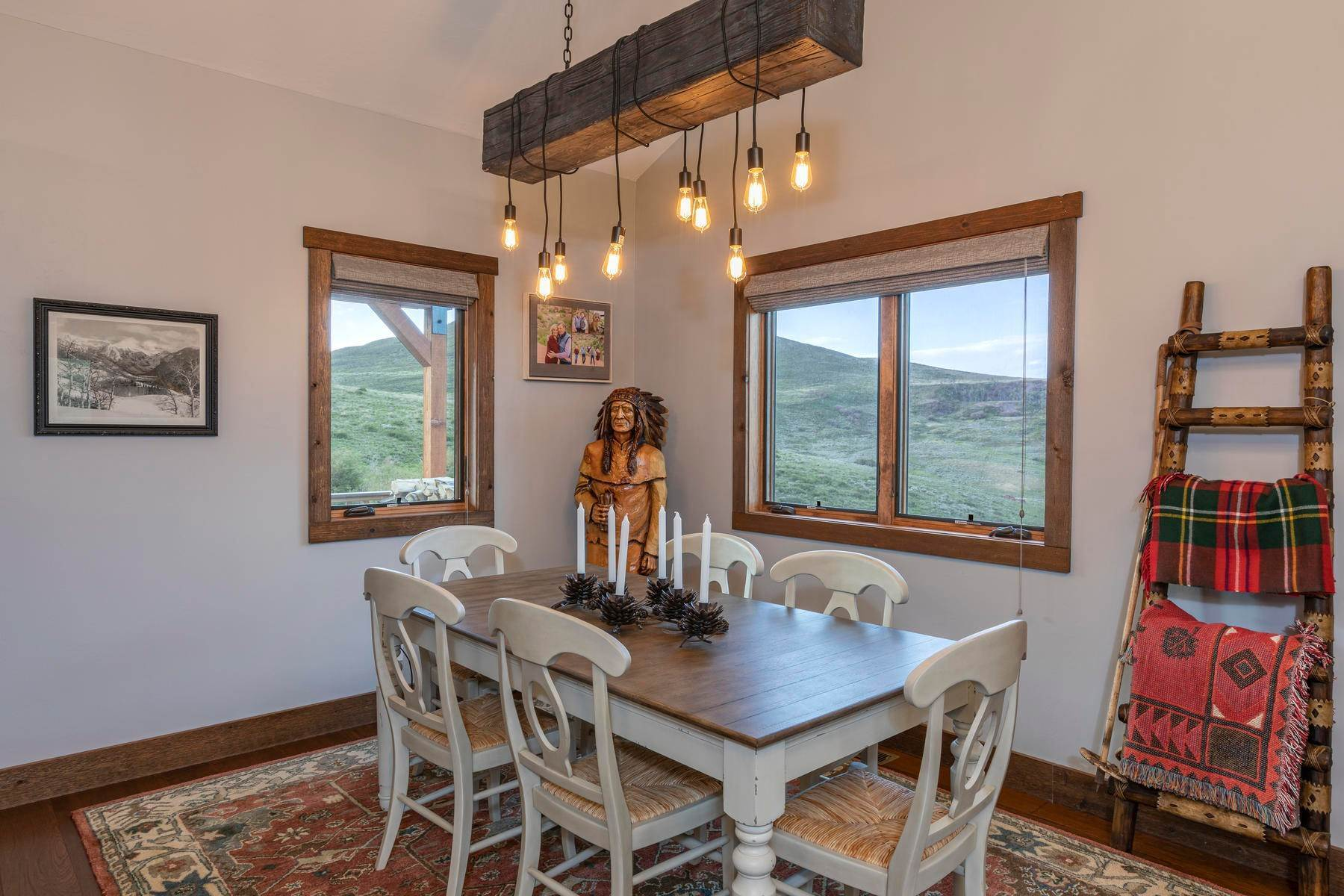 39. Single Family Homes for Active at 110 Wasatch Lane Ridgway, Colorado 81432 United States