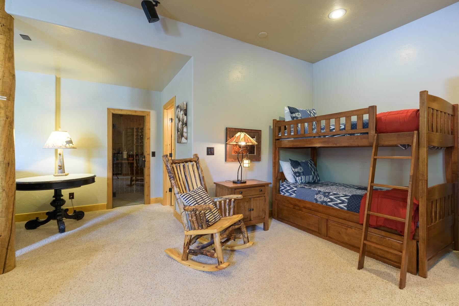 13. Single Family Homes for Active at Prospect Lodge 158 San Joaquin Road Mountain Village, Colorado 81435 United States