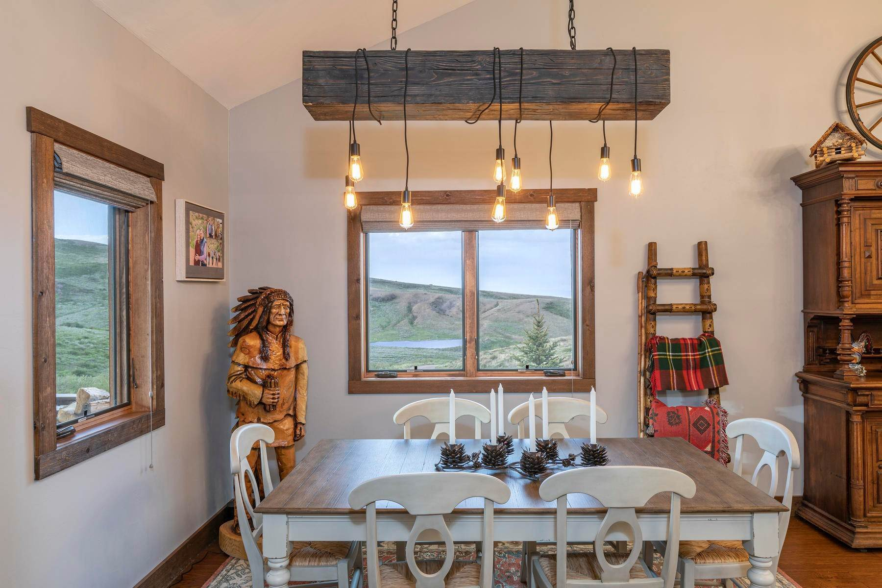 13. Single Family Homes for Active at 110 Wasatch Lane Ridgway, Colorado 81432 United States