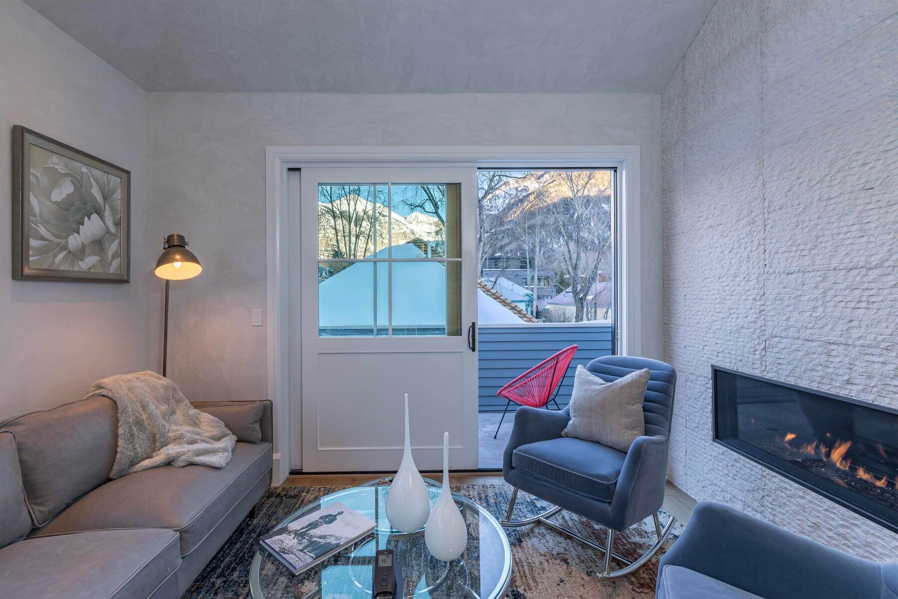 6. Property for Active at Oak at the Gondola B & C 225 S Oak Street, B & C Telluride, Colorado 81435 United States