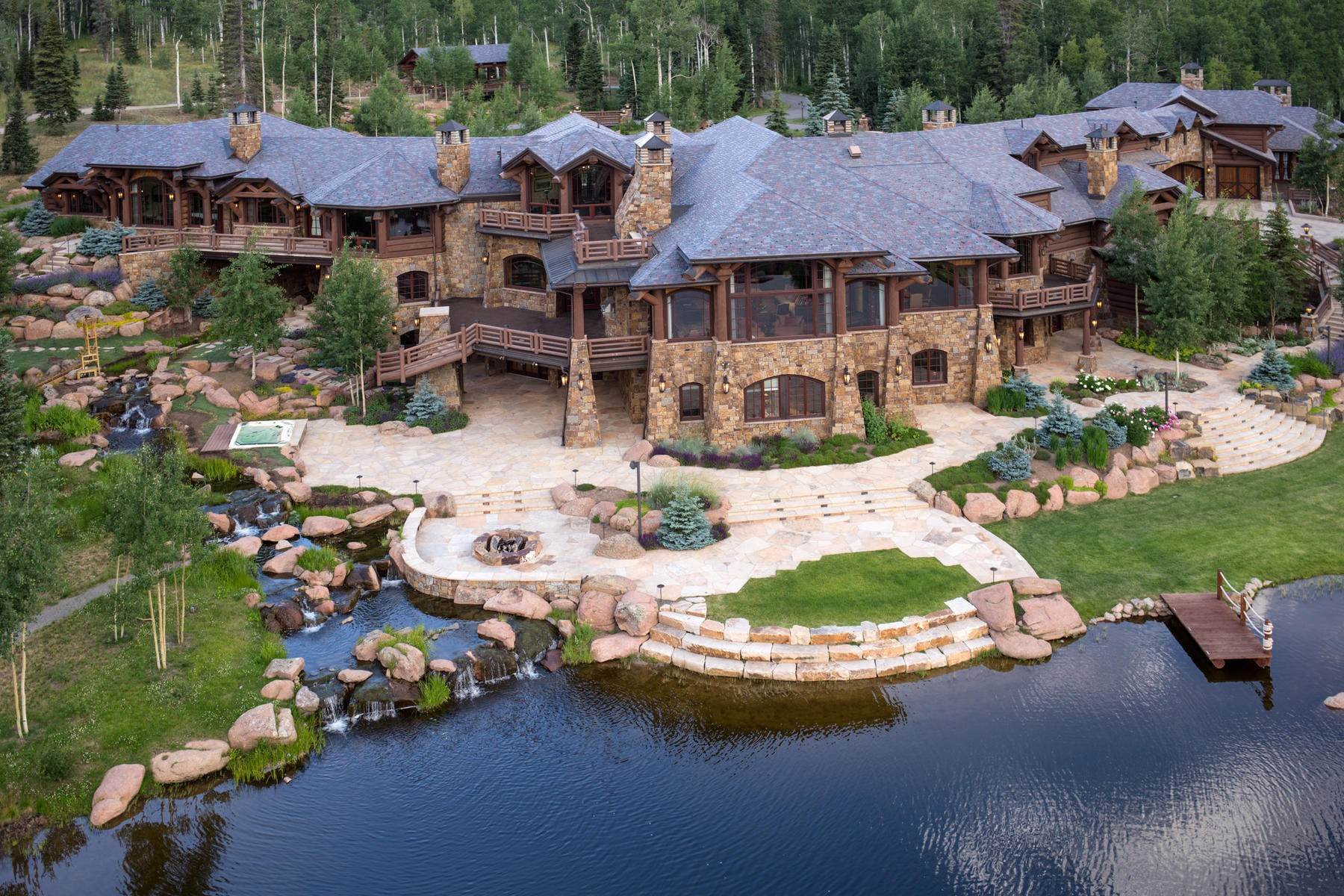 32. Other Residential Homes for Active at Aspen Grove Ranch 2010 GCR 14N Kremmling, Colorado 80459 United States