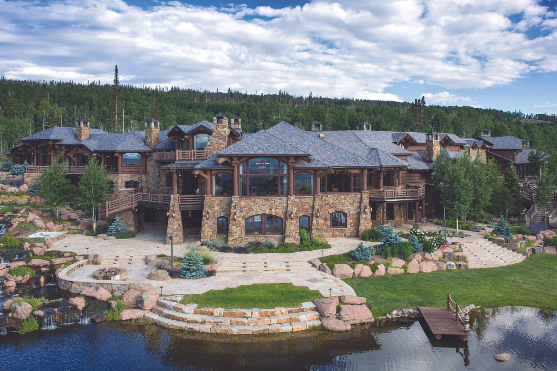 30. Other Residential Homes for Active at Aspen Grove Ranch 2010 GCR 14N Kremmling, Colorado 80459 United States