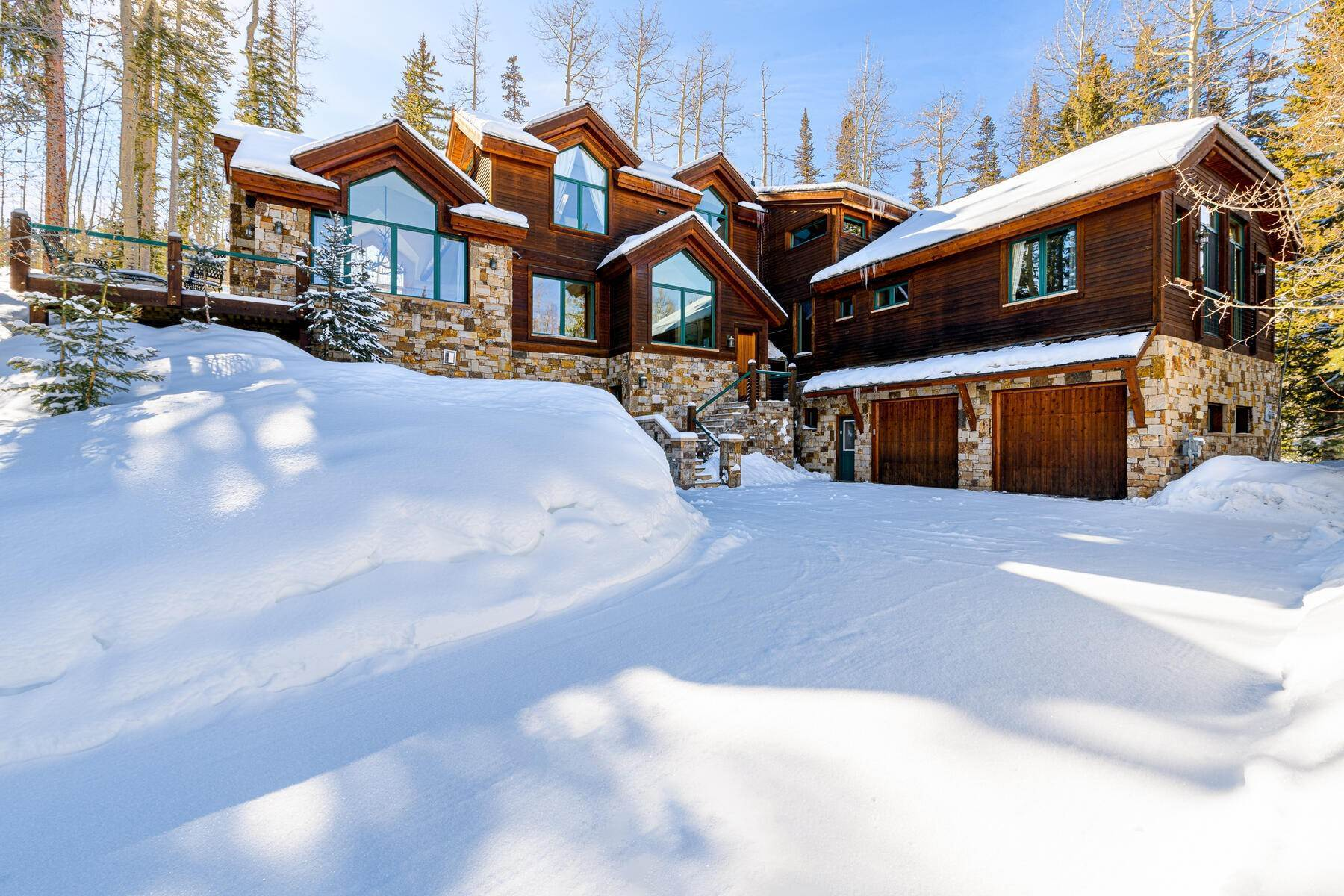 41. Single Family Homes for Active at Prospect Lodge 158 San Joaquin Road Mountain Village, Colorado 81435 United States
