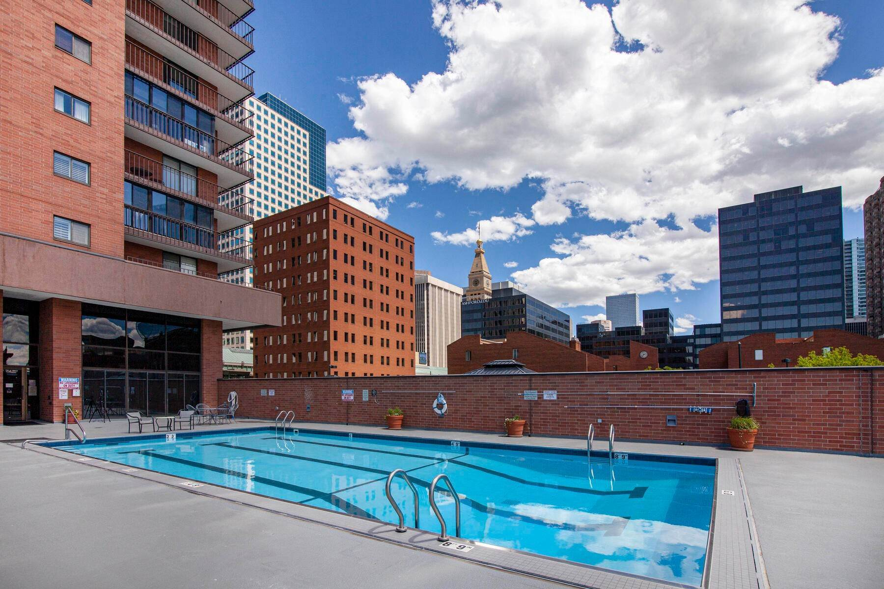 29. Condominiums at IMPRESSIVE FOREVER VIEWS HIGH ATOP THE CITY 1551 Larimer Street Unit #2701C Denver, Colorado 80202 United States
