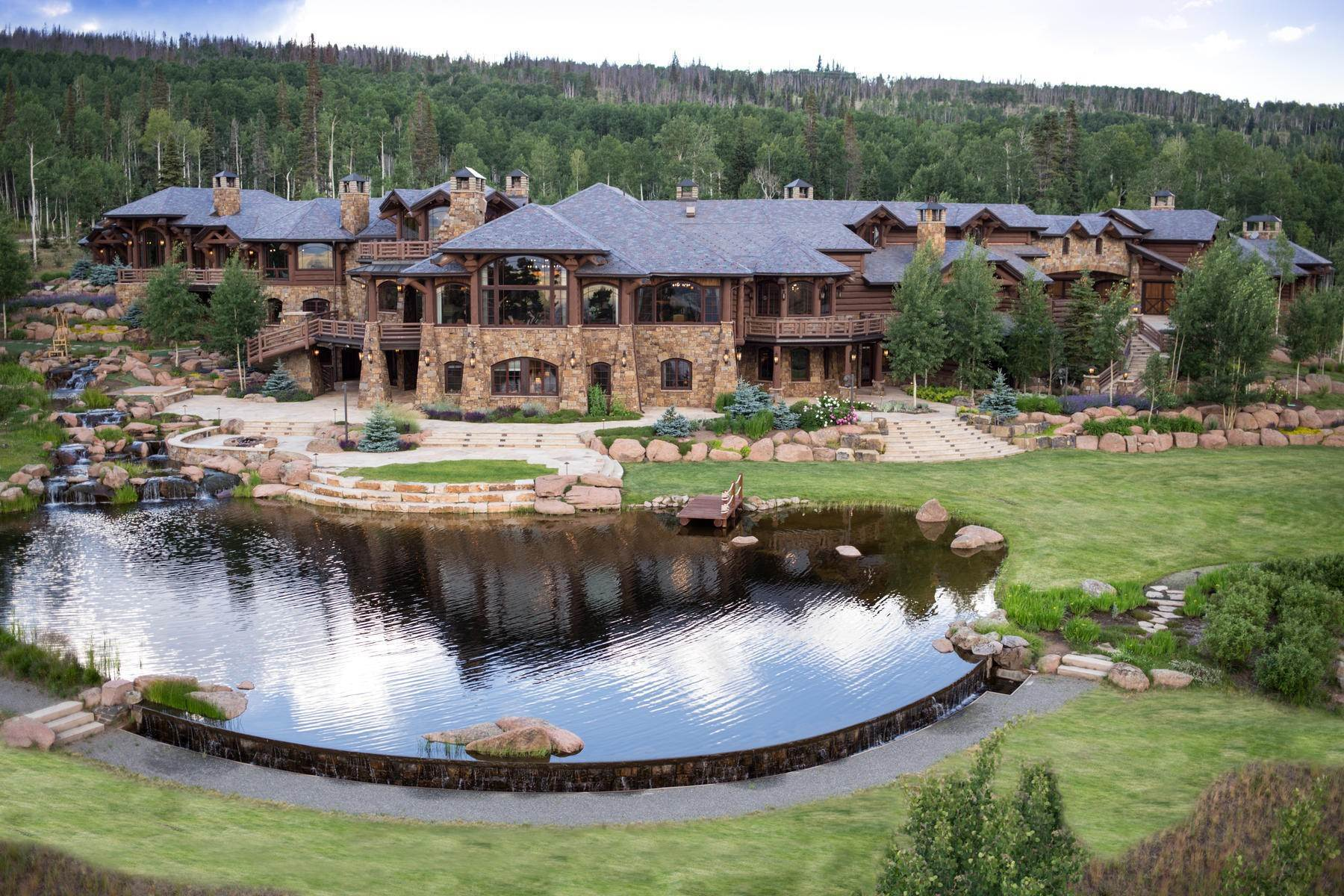 33. Other Residential Homes for Active at Aspen Grove Ranch 2010 GCR 14N Kremmling, Colorado 80459 United States