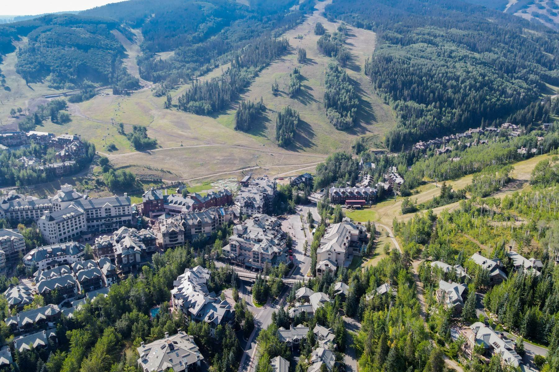 Land for Active at Beaver Creek lot with perfect ski-in and ski-out access 42 Red Spruce Lane Beaver Creek, Colorado 81620 United States