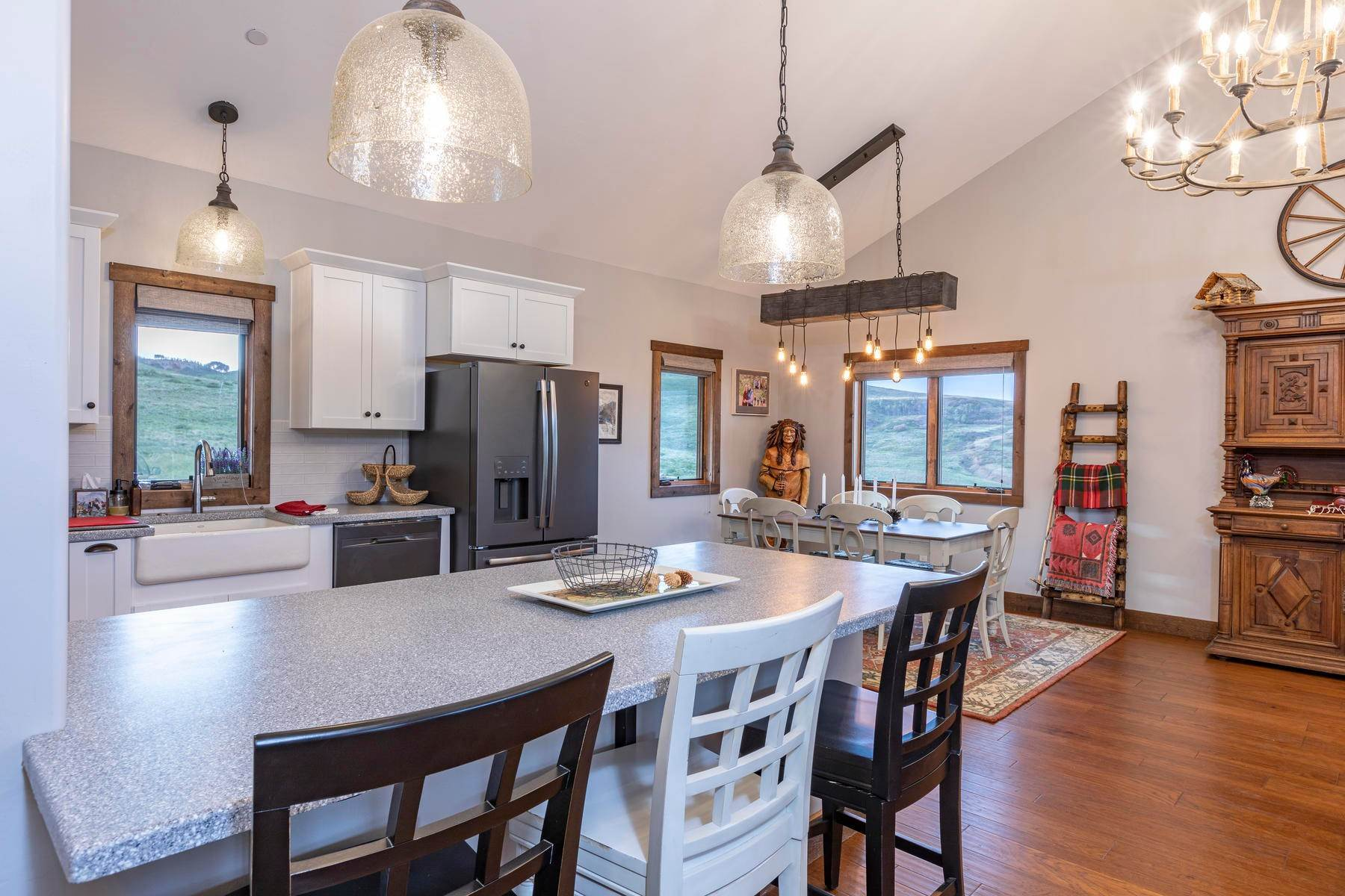 12. Single Family Homes for Active at 110 Wasatch Lane Ridgway, Colorado 81432 United States