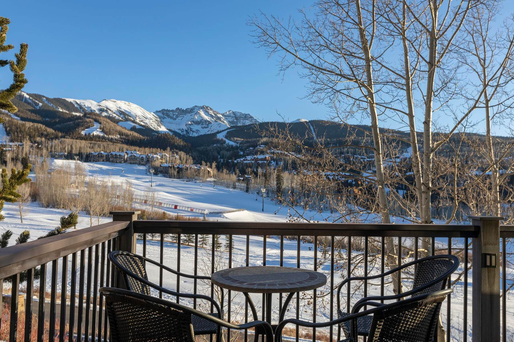 Single Family Homes for Active at 226 Country Club Drive Mountain Village, Colorado 81435 United States