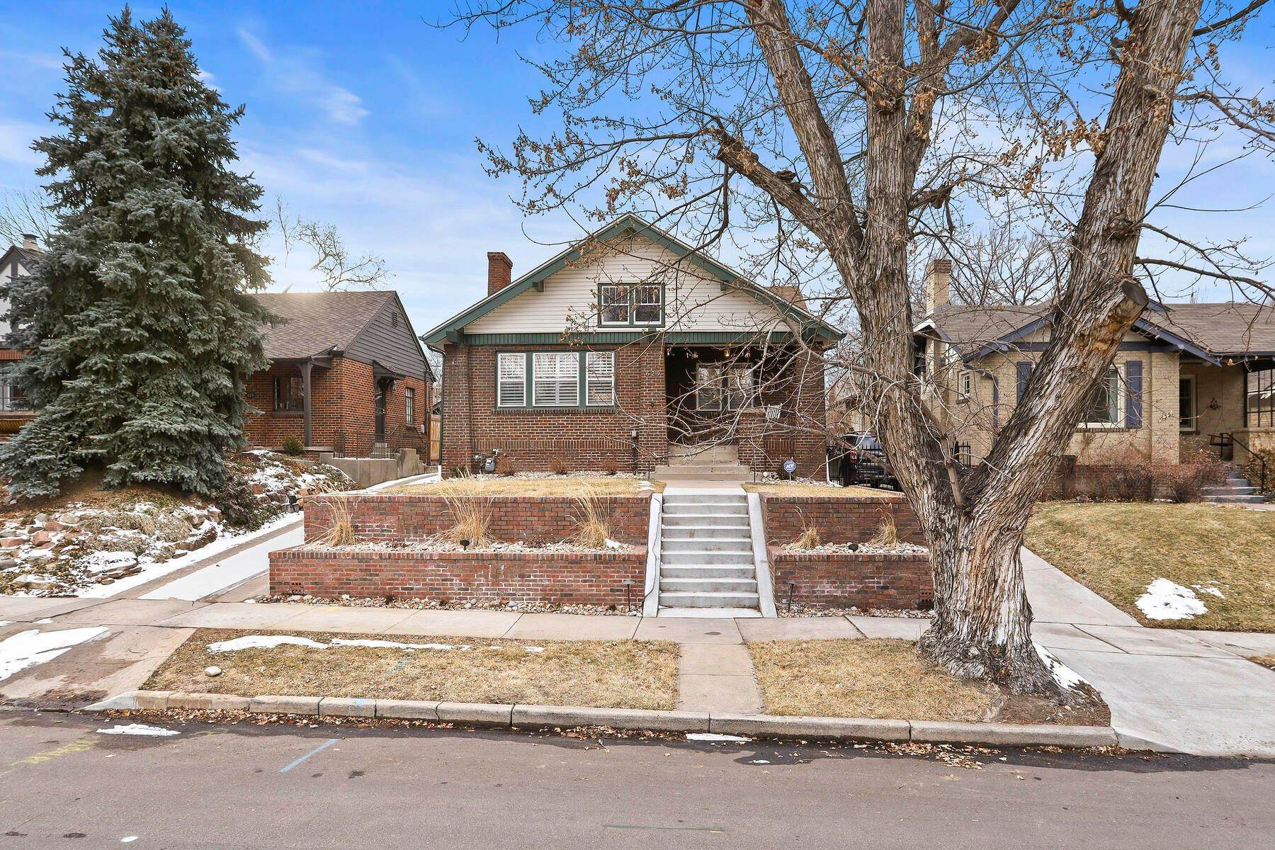 Property en 629 Garfield Street, Denver, Co, 80206 629 Garfield Street Denver, Colorado 80206 Estados Unidos