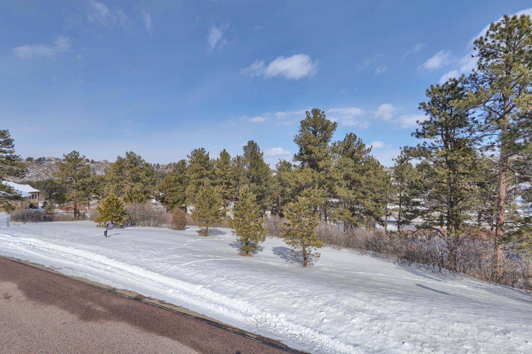 5. Land for Active at 1731 Avenida Del Sol, Castle Rock, Co, 80104 1731 Avenida Del Sol Castle Rock, Colorado 80104 United States