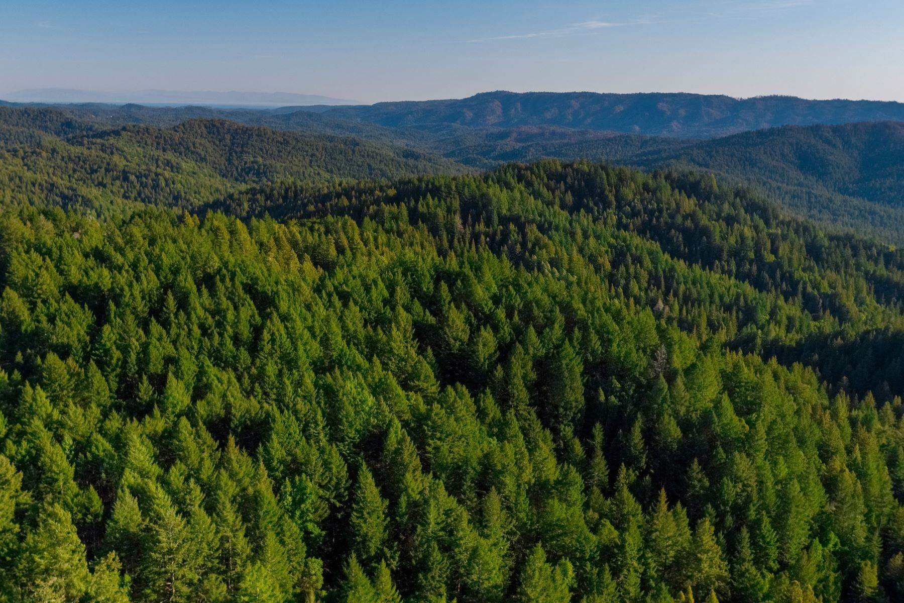 Land for Active at Prime Santa Cruz Mountains Acreage 24021 Highway 9 Los Gatos, California 95033 United States