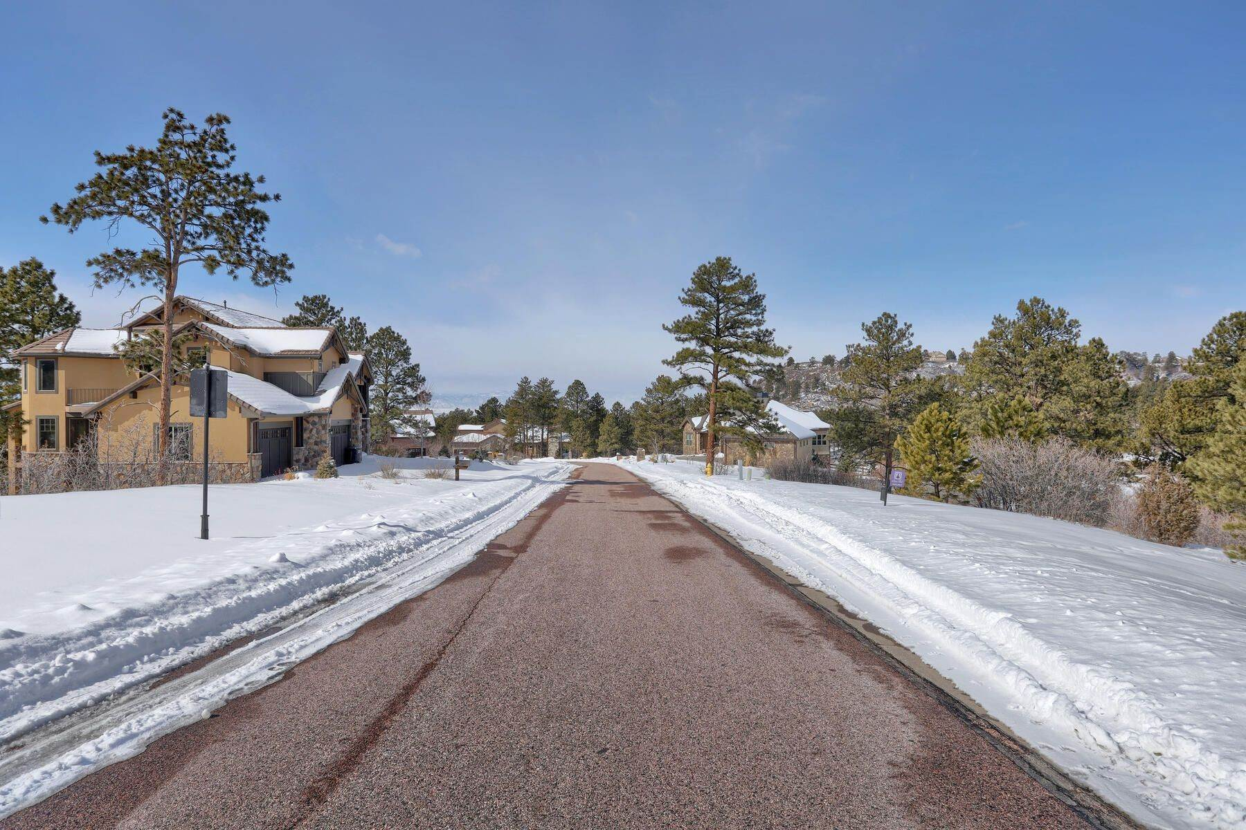 20. Land for Active at 1731 Avenida Del Sol, Castle Rock, Co, 80104 1731 Avenida Del Sol Castle Rock, Colorado 80104 United States