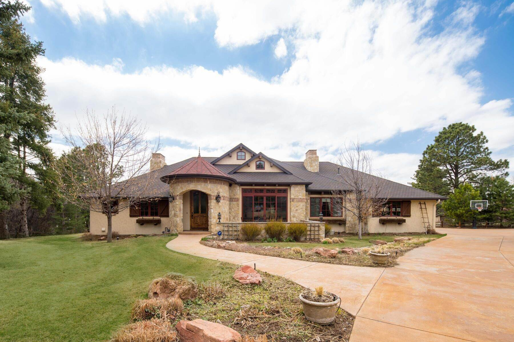 Single Family Homes for Active at 6156 E Powers Avenue, Greenwood Village, Co, 80111 6156 E Powers Avenue Greenwood Village, Colorado 80111 United States