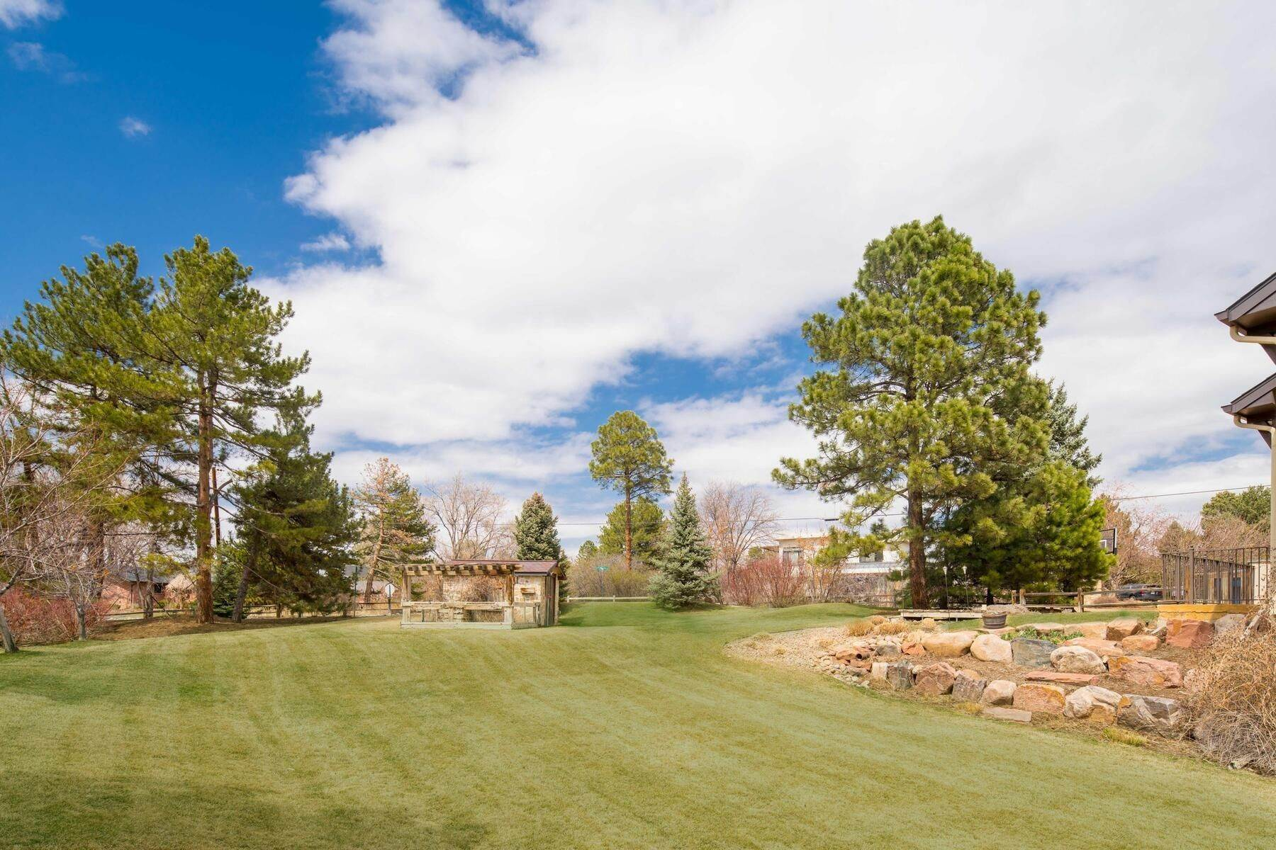 36. Single Family Homes for Active at 6156 E Powers Avenue, Greenwood Village, Co, 80111 6156 E Powers Avenue Greenwood Village, Colorado 80111 United States