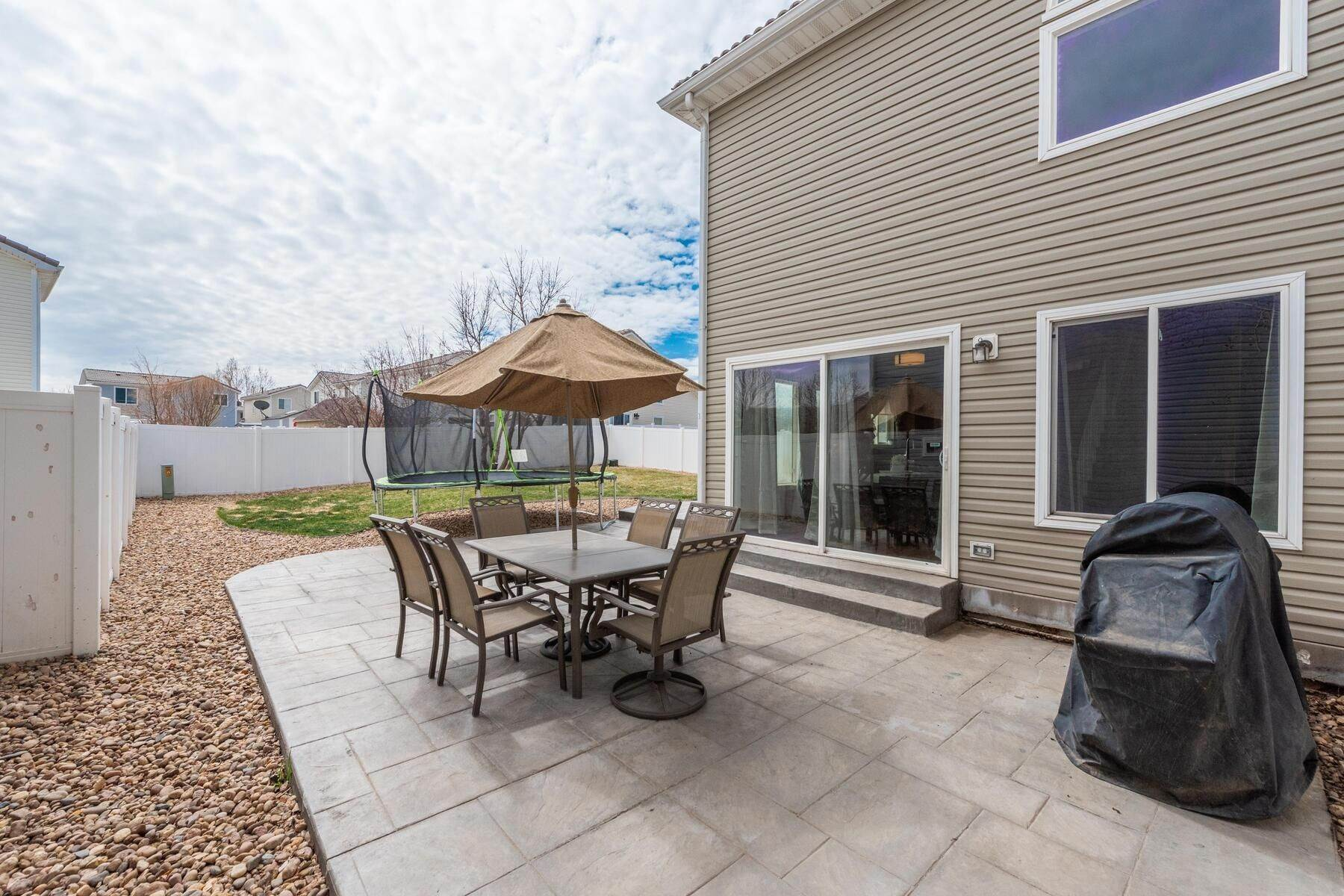 26. Single Family Homes for Active at Gorgeous & Extremely Well Maintained Green Valley Home! 4982 Fundy Street Denver, Colorado 80249 United States