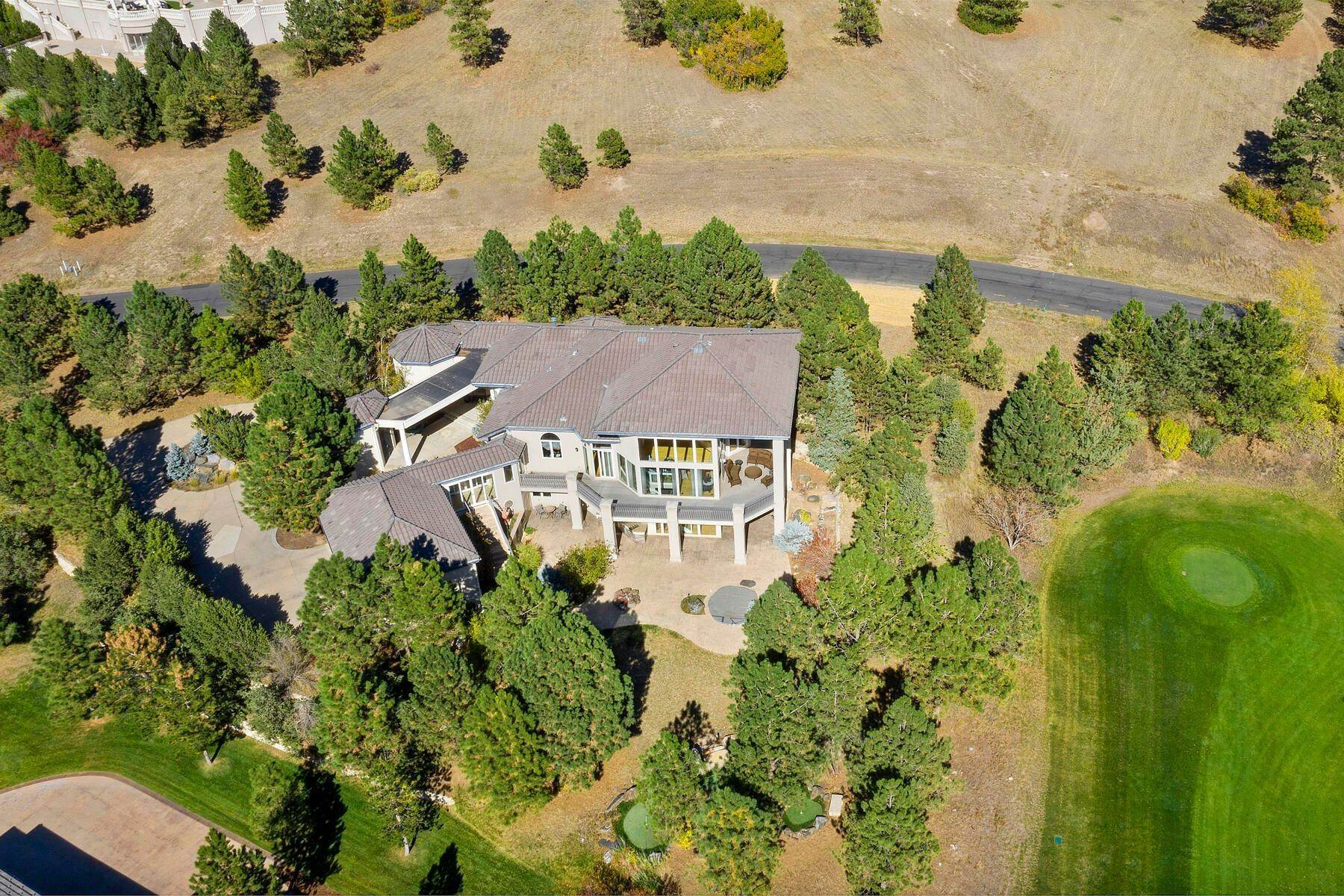 2. Single Family Homes for Active at 701 Golf Club Drive, Castle Rock, Co, 80108 701 Golf Club Drive Castle Rock, Colorado 80108 United States