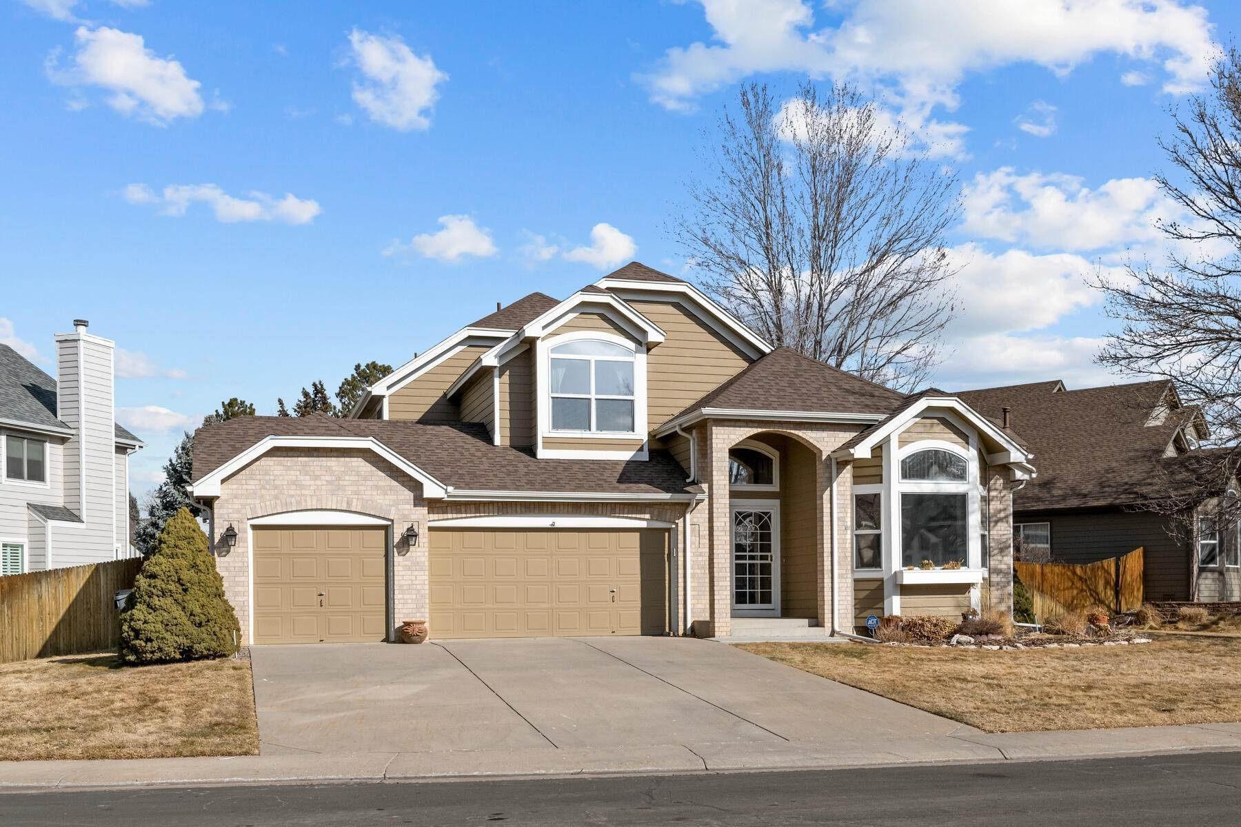 Single Family Homes at 13883 E Hampden Place, Aurora, CO, 80014 13883 E Hampden Place Aurora, Colorado 80014 United States
