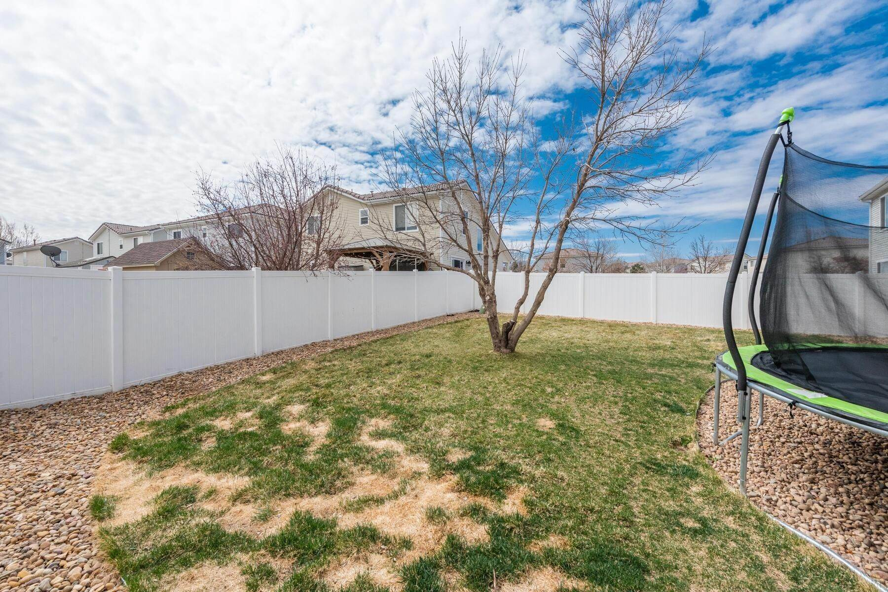 29. Single Family Homes for Active at Gorgeous & Extremely Well Maintained Green Valley Home! 4982 Fundy Street Denver, Colorado 80249 United States
