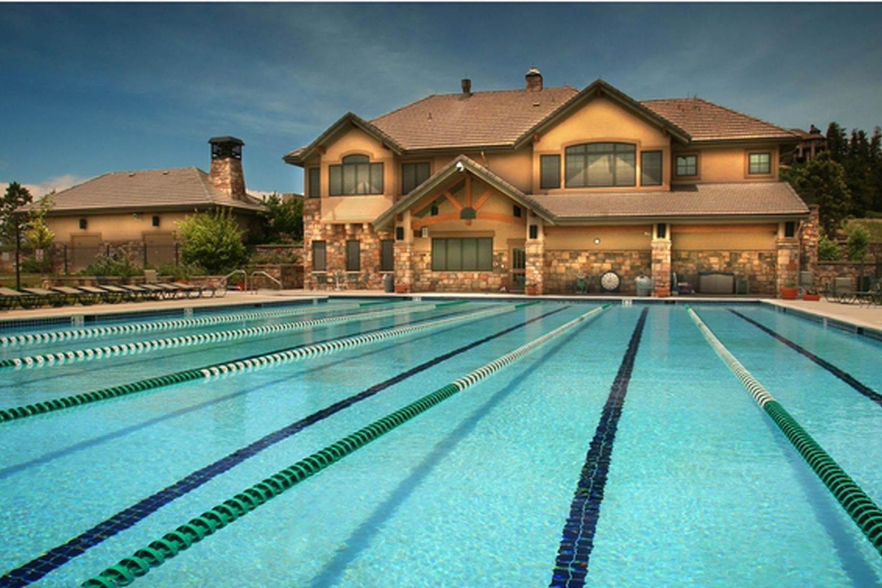 12. Single Family Homes for Active at 966 Country Club Parkway, Castle Rock, Co, 80108 966 Country Club Parkway Castle Rock, Colorado 80108 United States