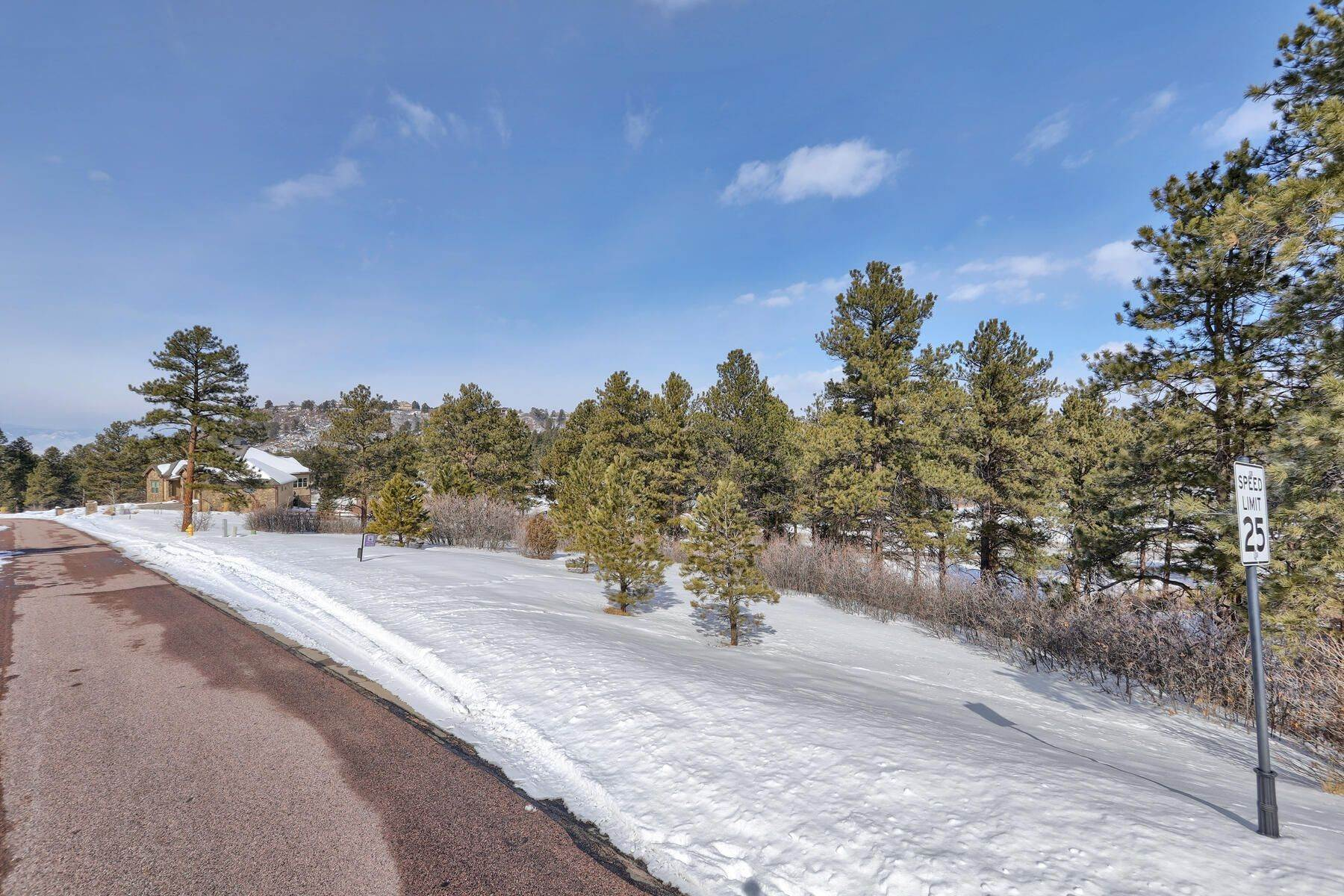 4. Land for Active at 1731 Avenida Del Sol, Castle Rock, Co, 80104 1731 Avenida Del Sol Castle Rock, Colorado 80104 United States