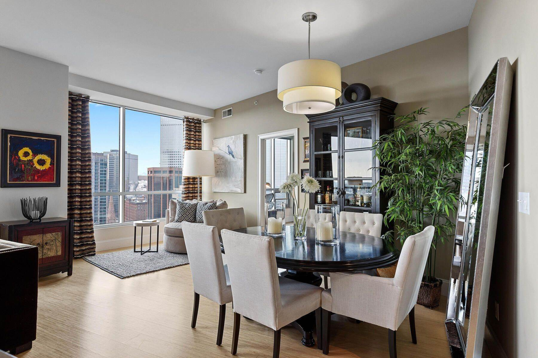 13. Condominiums for Active at Turn Key Condo! 2001 Lincoln Street, Unit# 1810 Denver, Colorado 80202 United States