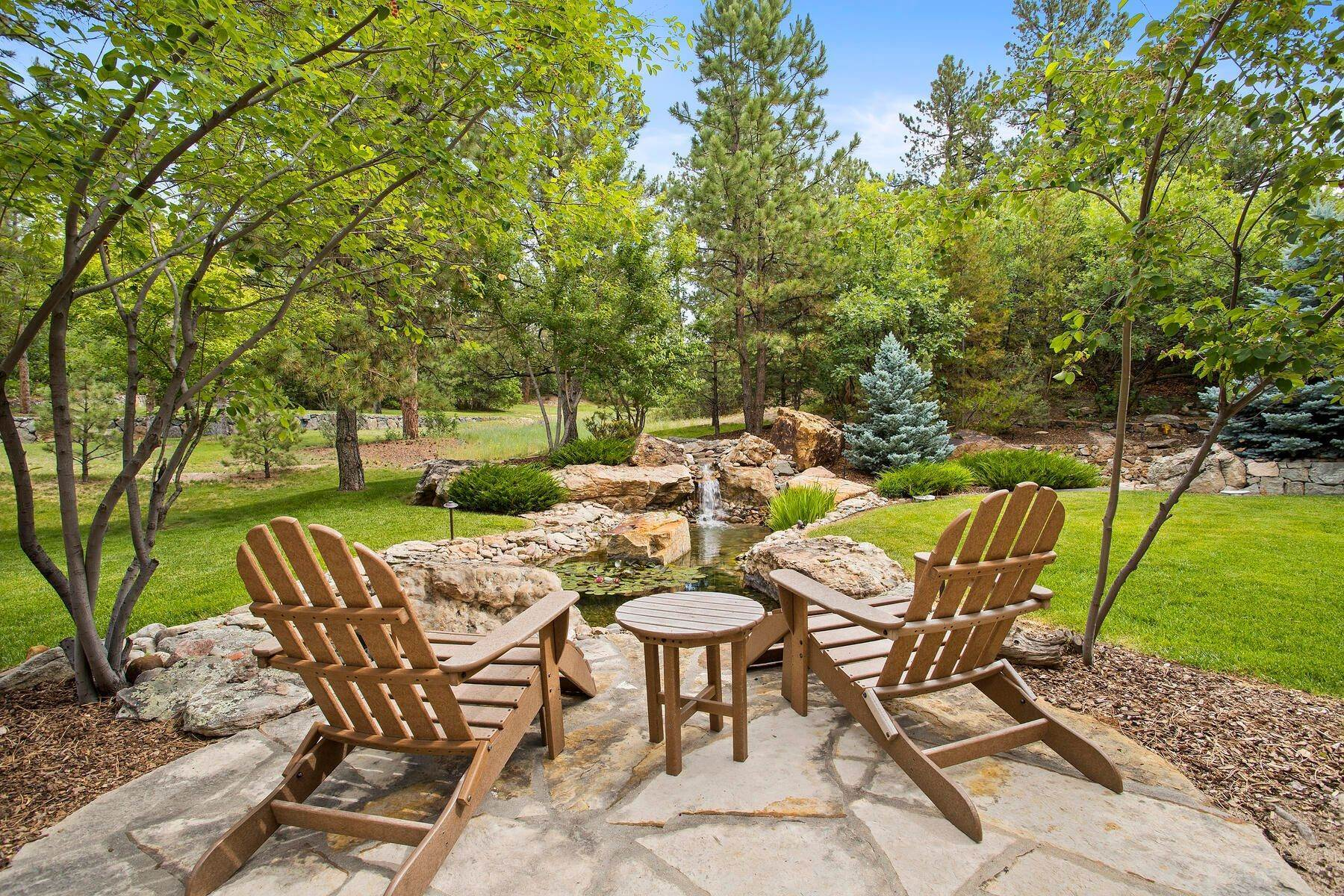 31. Single Family Homes for Active at 643 Ruby Trust Way, Castle Rock, Co, 80108 643 Ruby Trust Way Castle Rock, Colorado 80108 United States